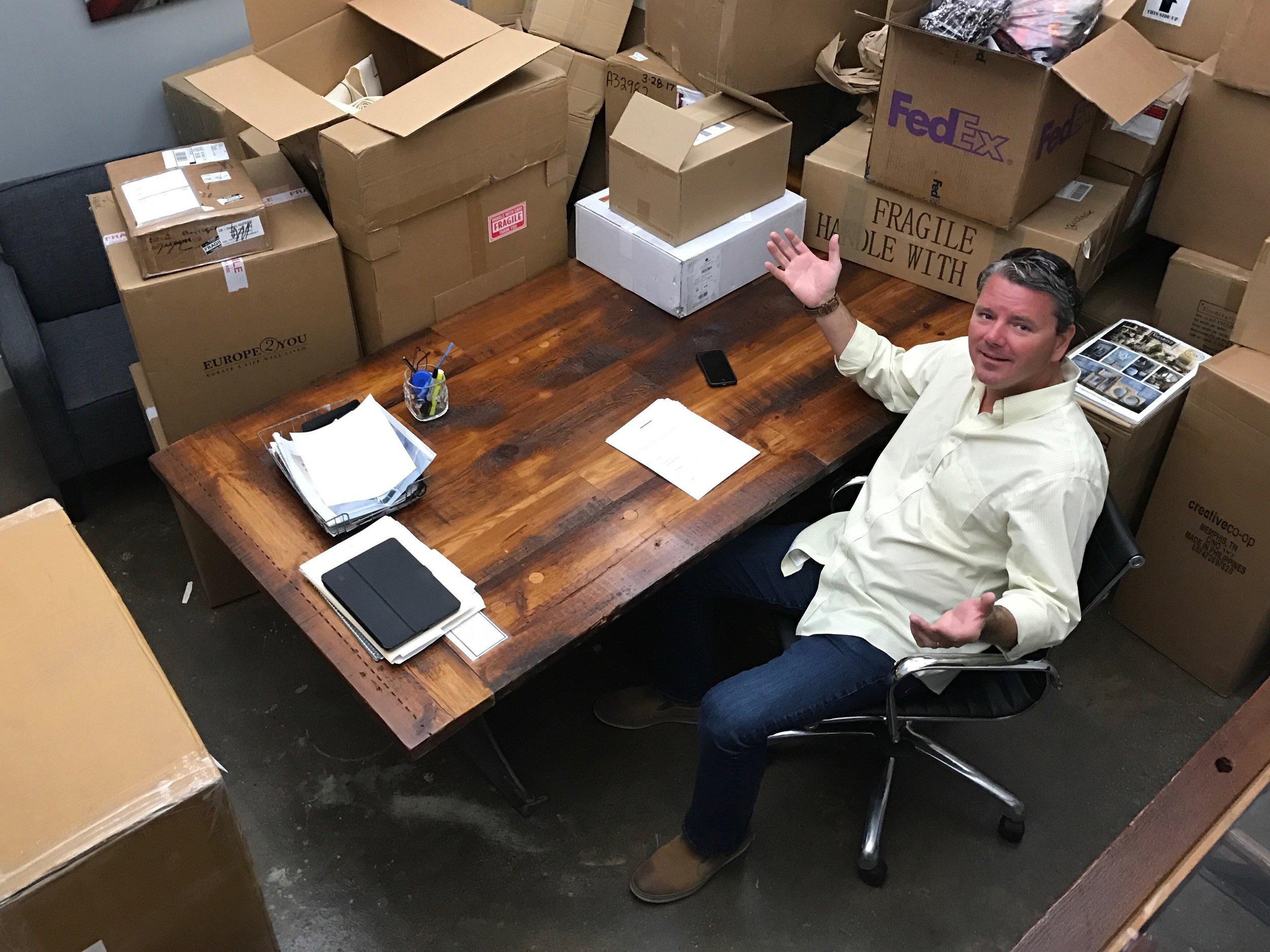 Bret Adams Founder & CEO