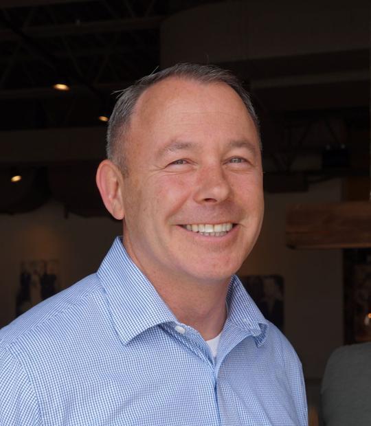 Jim Deastlov, general manager of Rose Italian Kitchen in Solon.