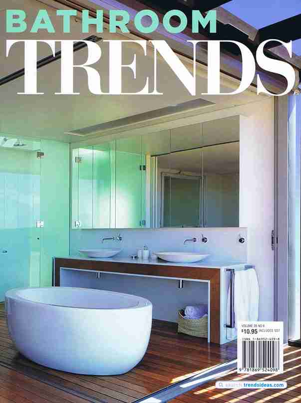 TRENDS BATHROOM