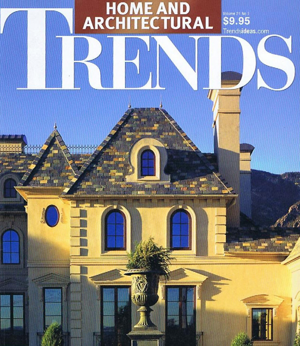 TRENDS HOME & ARCHITECTURAL