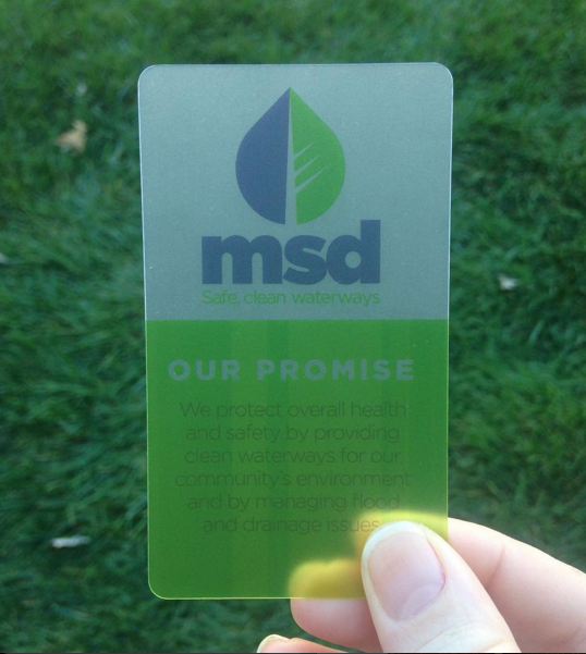 MSD Brand Pocket Guide