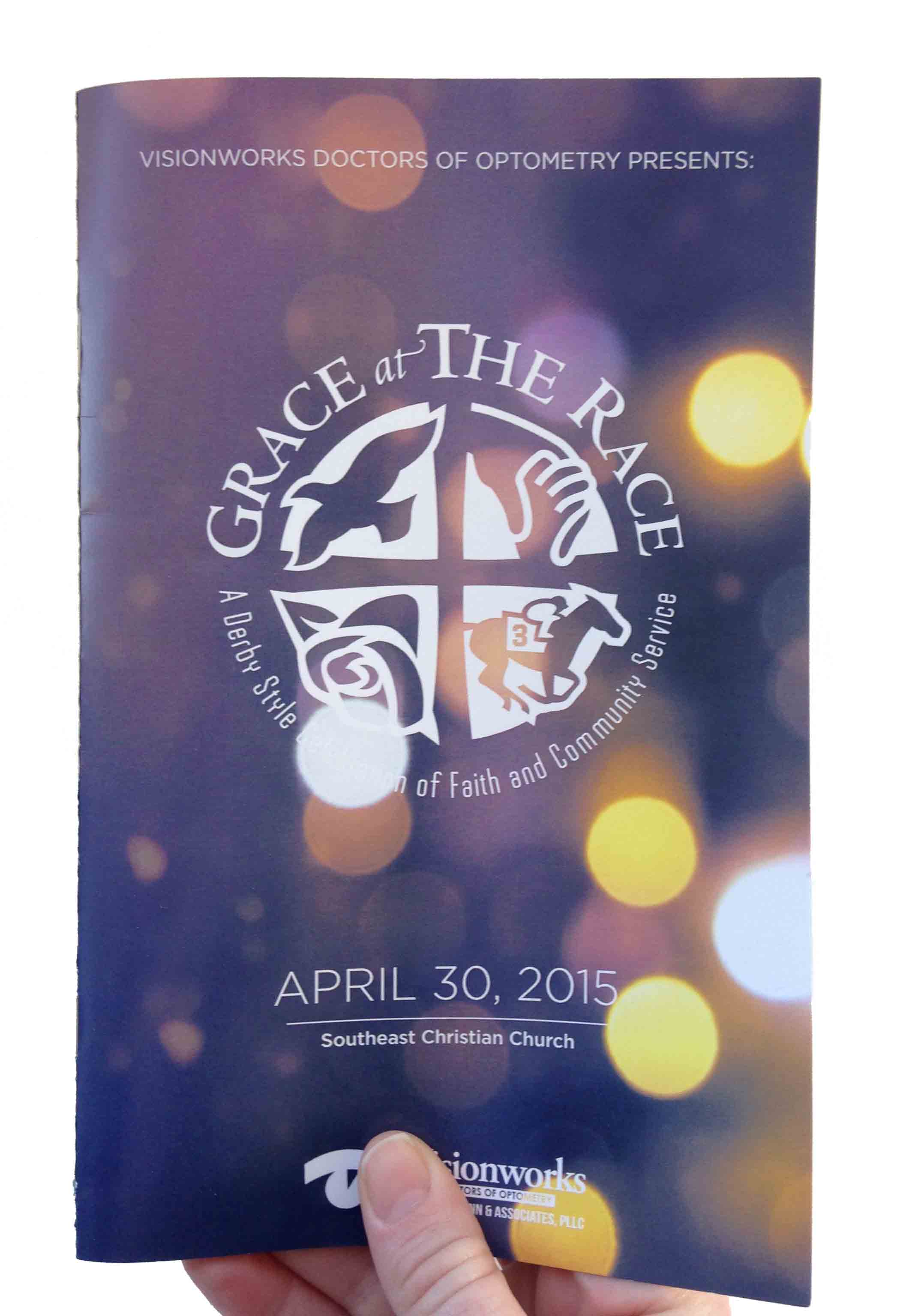 Event: Grace at the Race