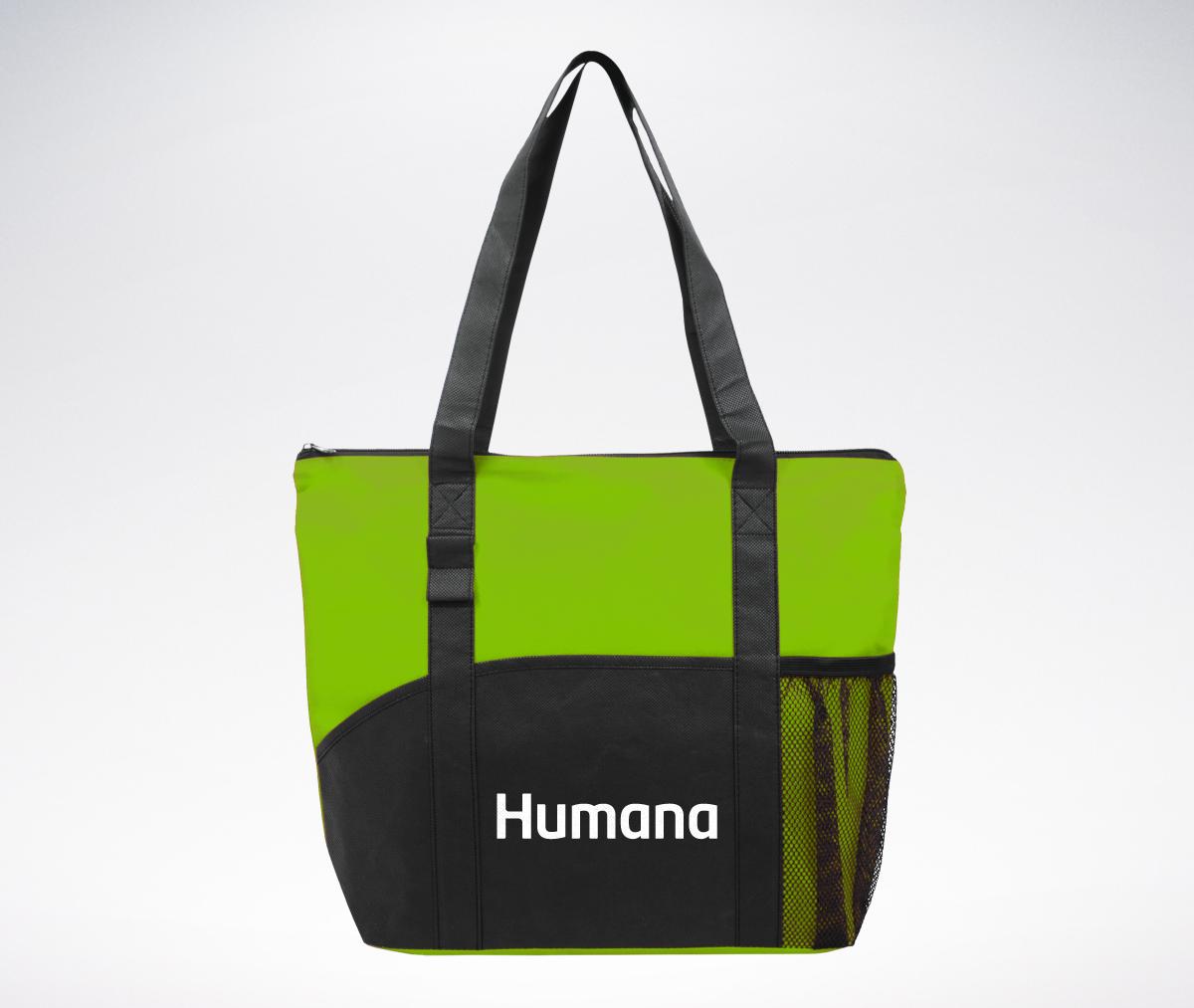 Humana Tote Bag