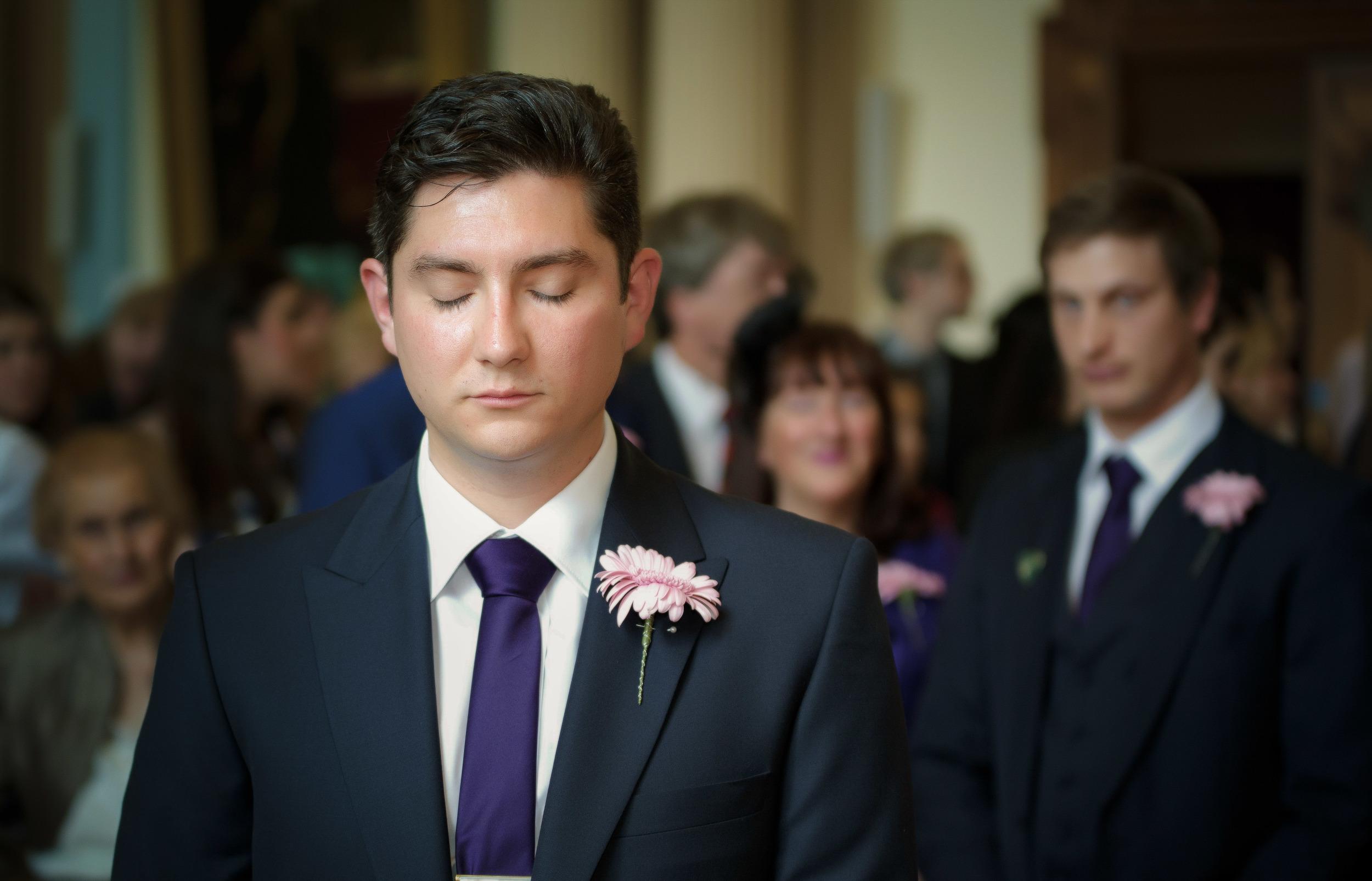 nervous-groom-2-london-uk-destination-wedding-photography-Adam-Rowley