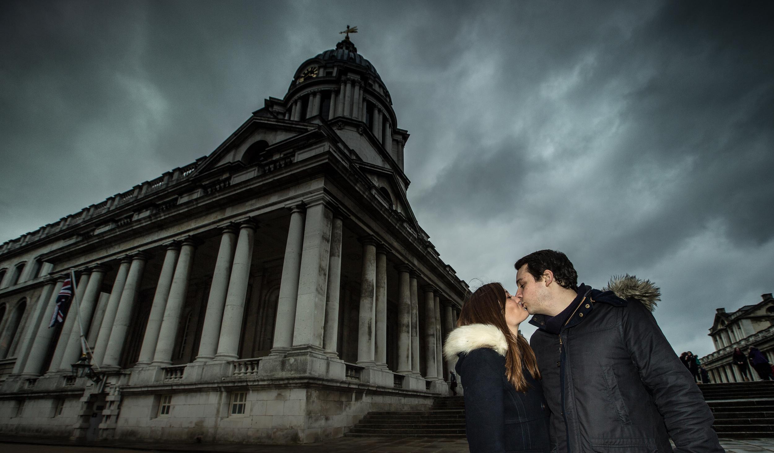 greenwich-royal-naval-academy-4-london-uk-destination-wedding-photography-Adam-Rowley