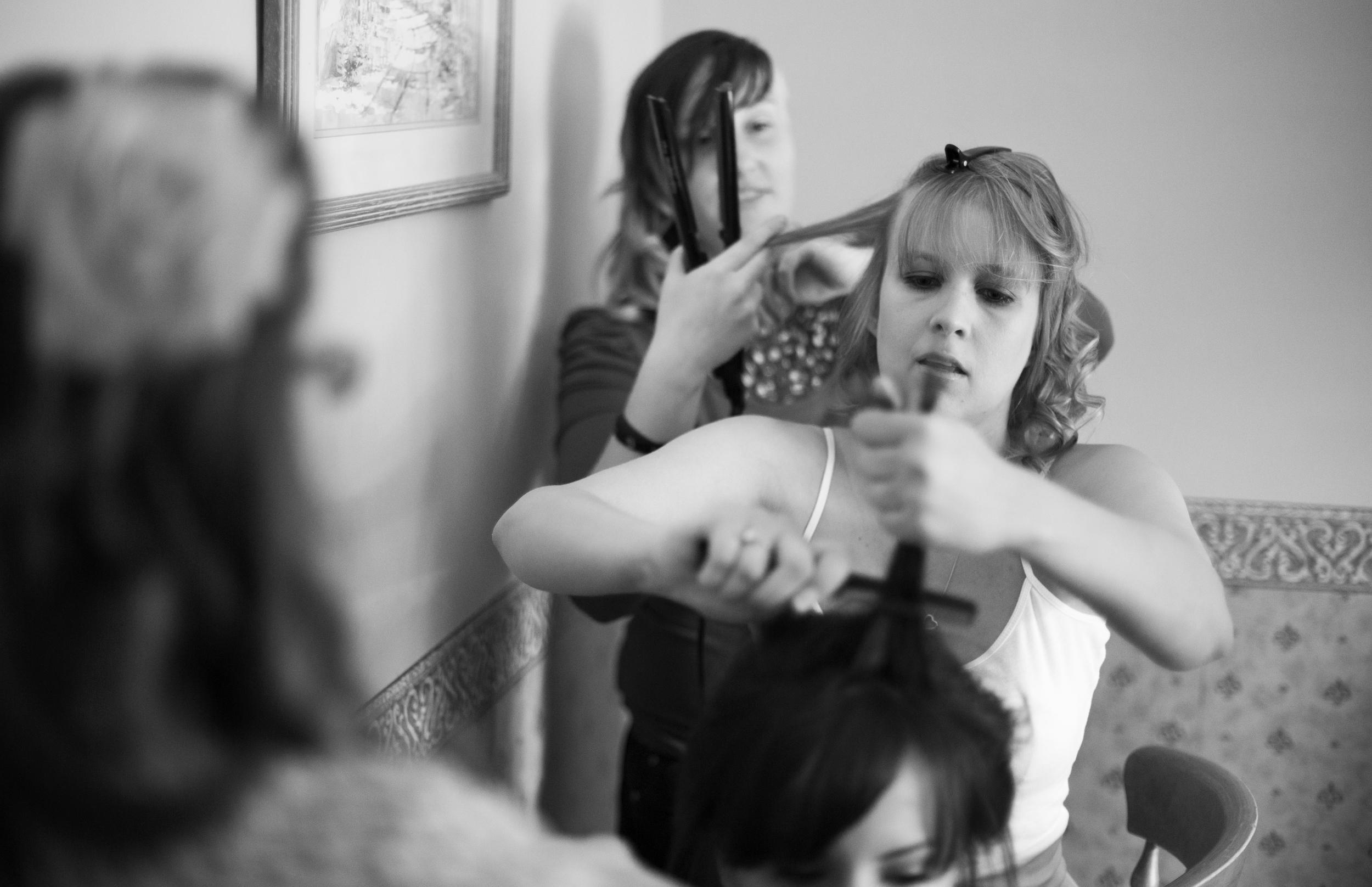 colchester wedding hair 1