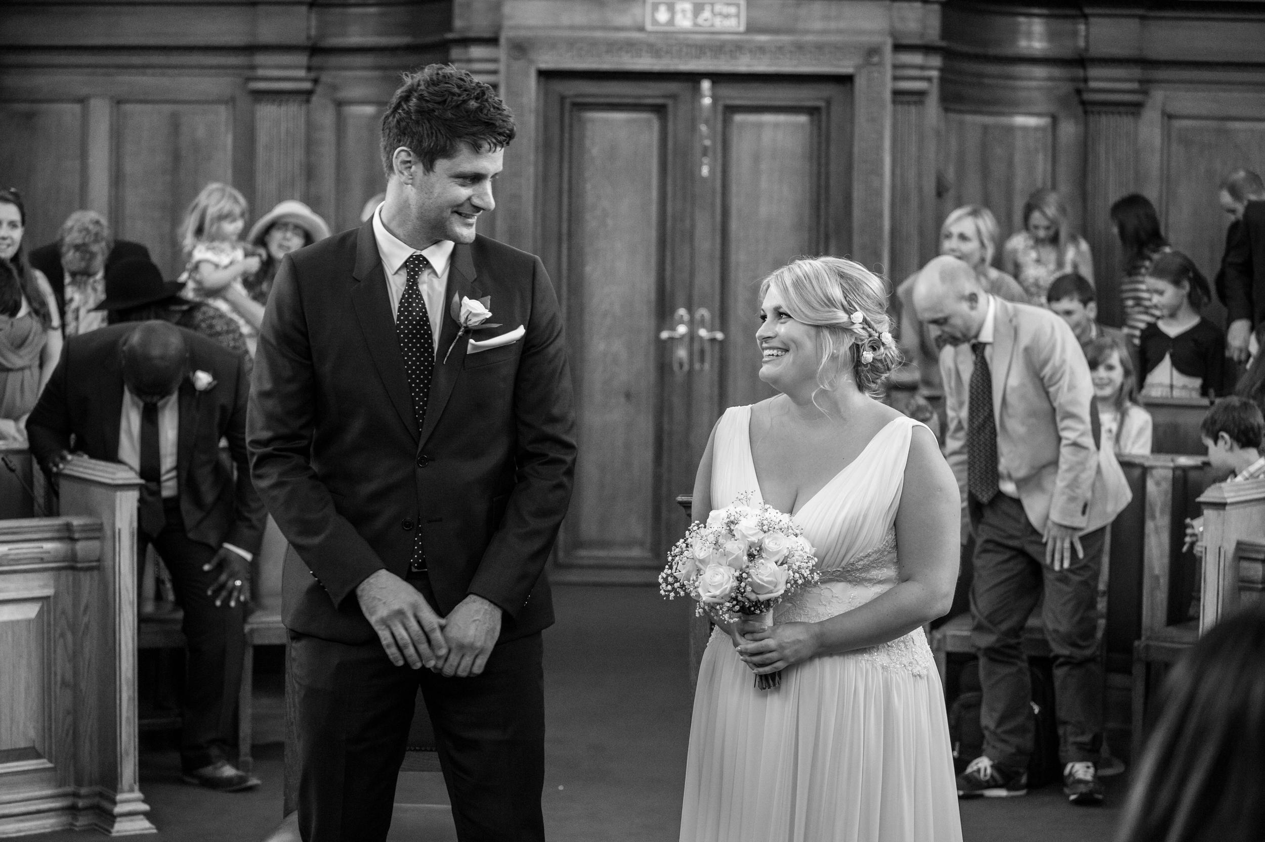Islington-town-hall-wedding-bride-and-groom-2