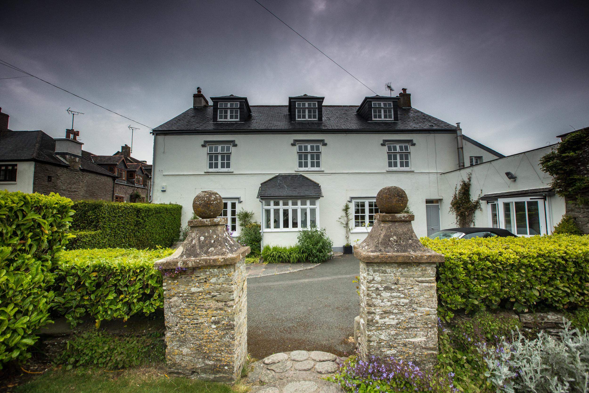 strete barton guest house 2