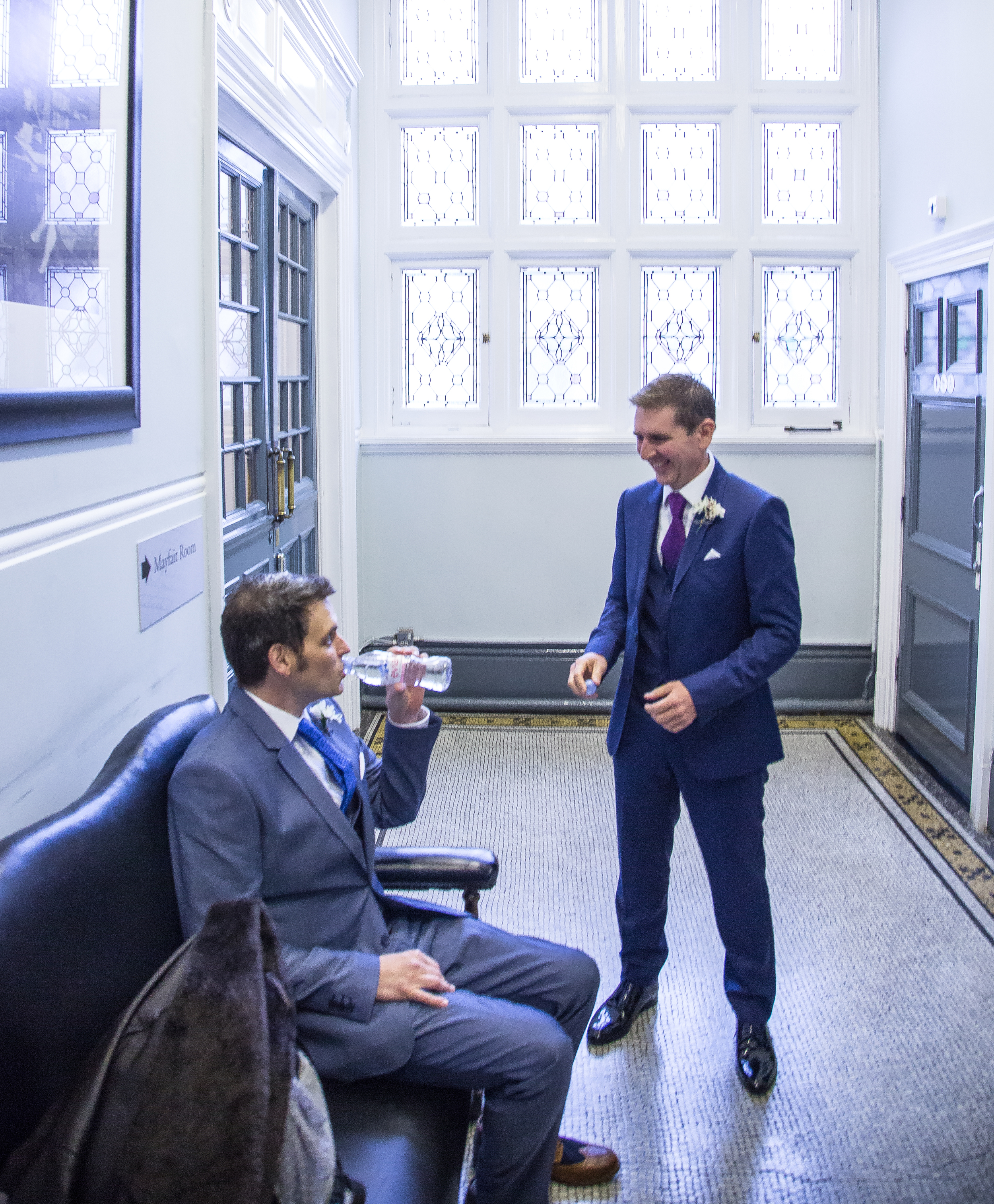 mayfair wedding same sex marriage london photography 1