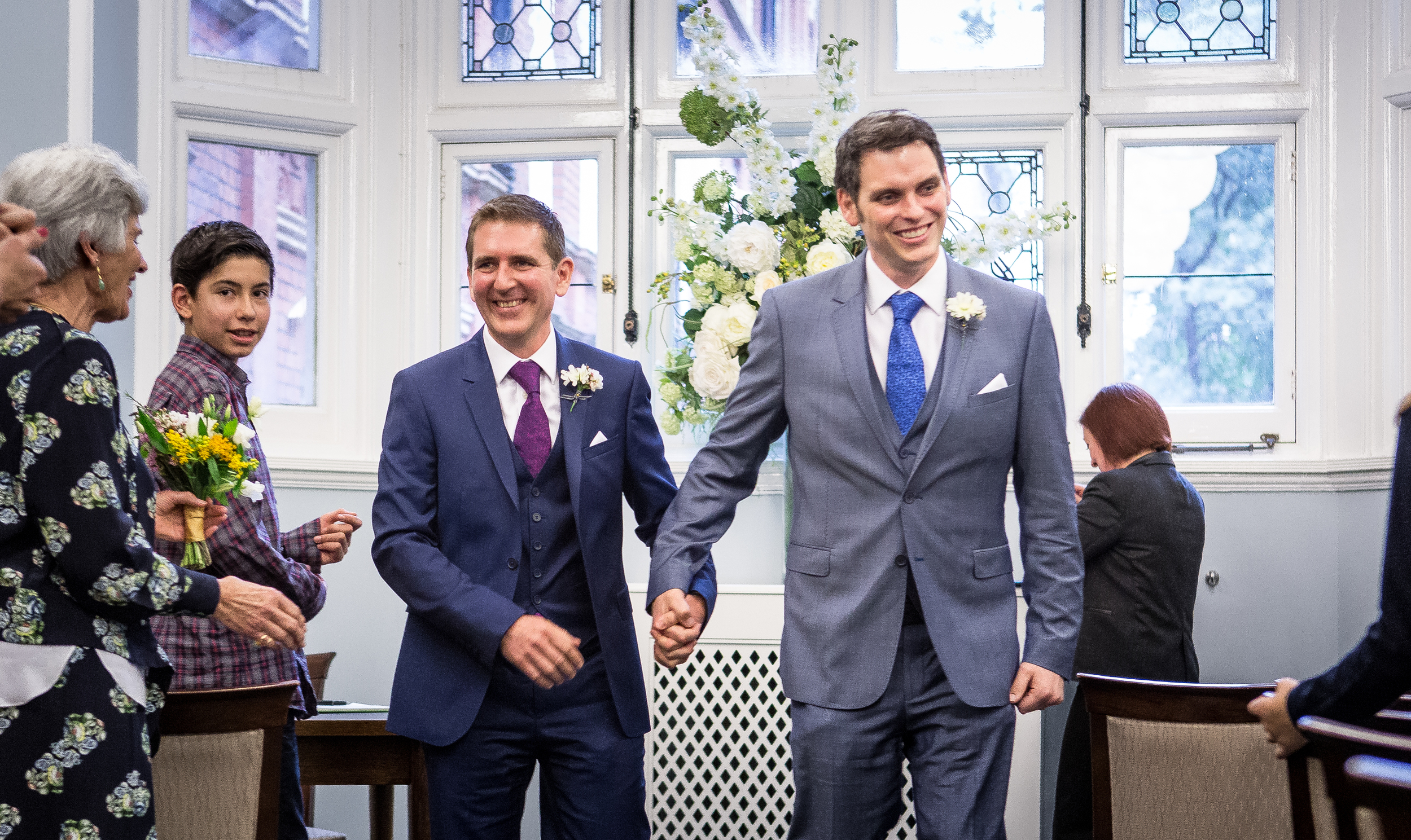 mayfair wedding same sex marriage london photography 7