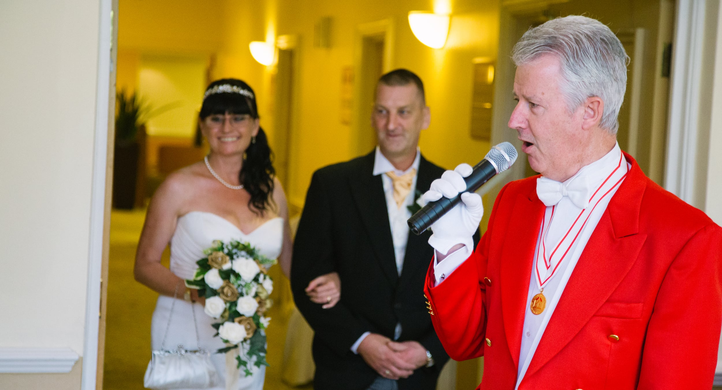 portsmouth wedding hampshire golf club 1