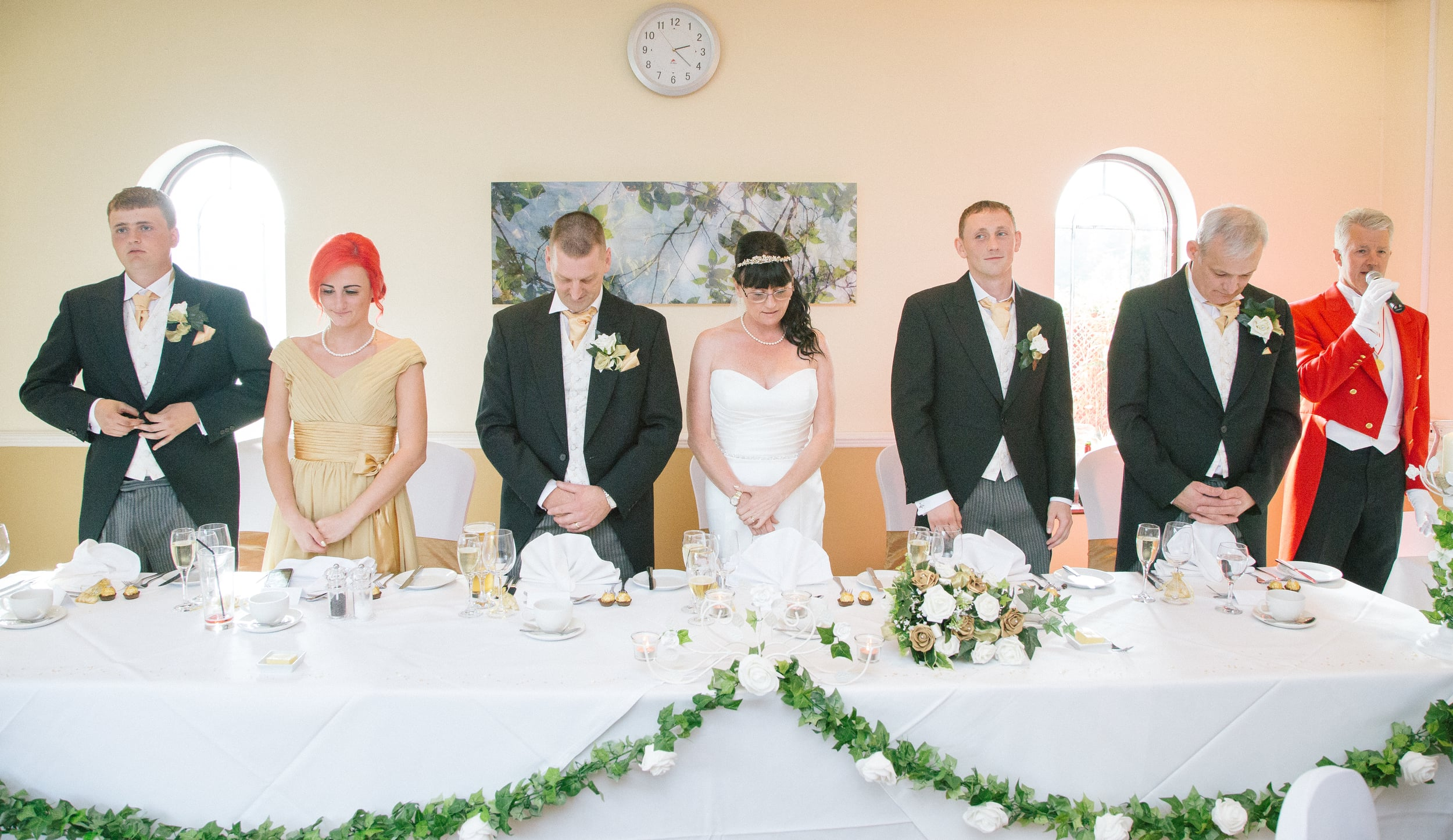portsmouth wedding hampshire golf club 2