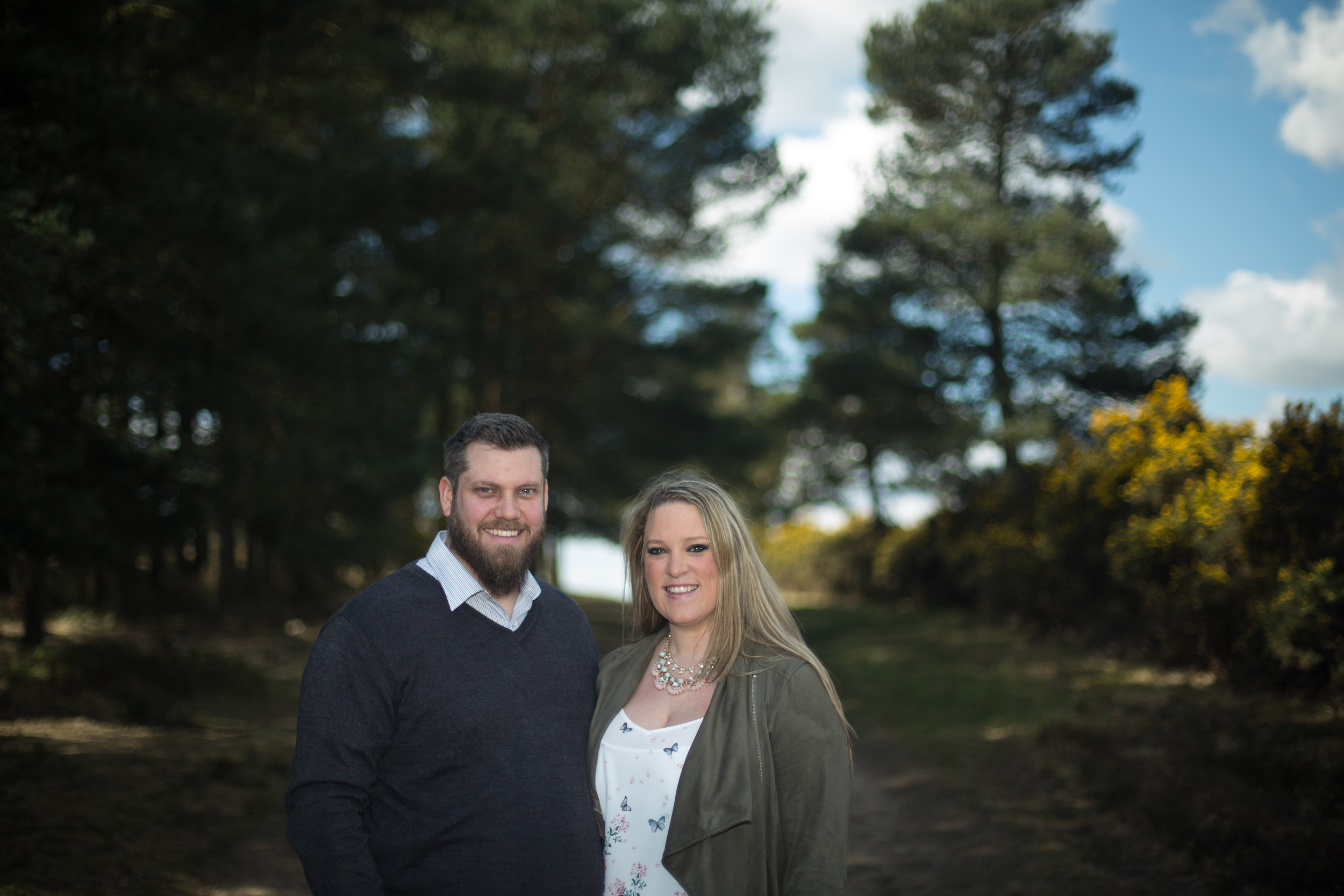 Ashdown-Forest-Pooh-Corner-Sussex-Engagement-Photography-4