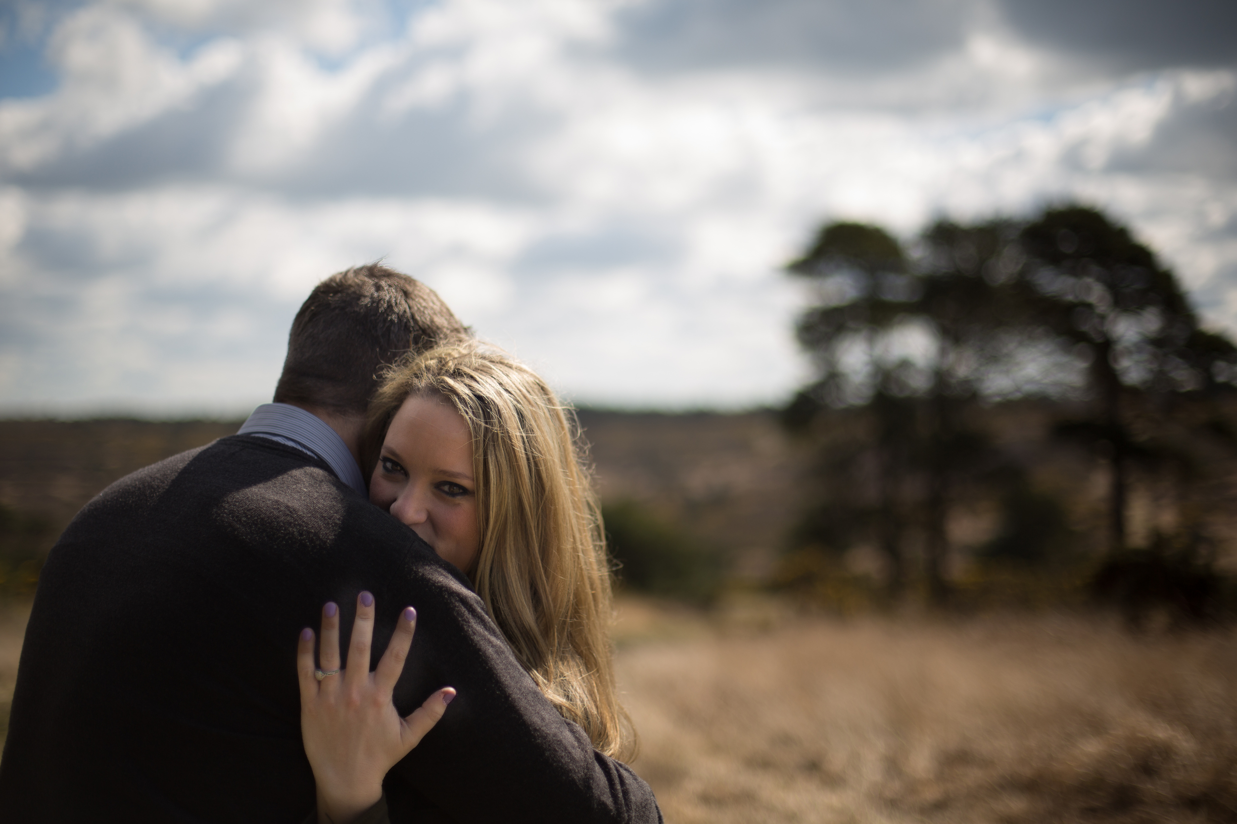 Ashdown-Forest-Pooh-Corner-Sussex-Engagement-Photography-10