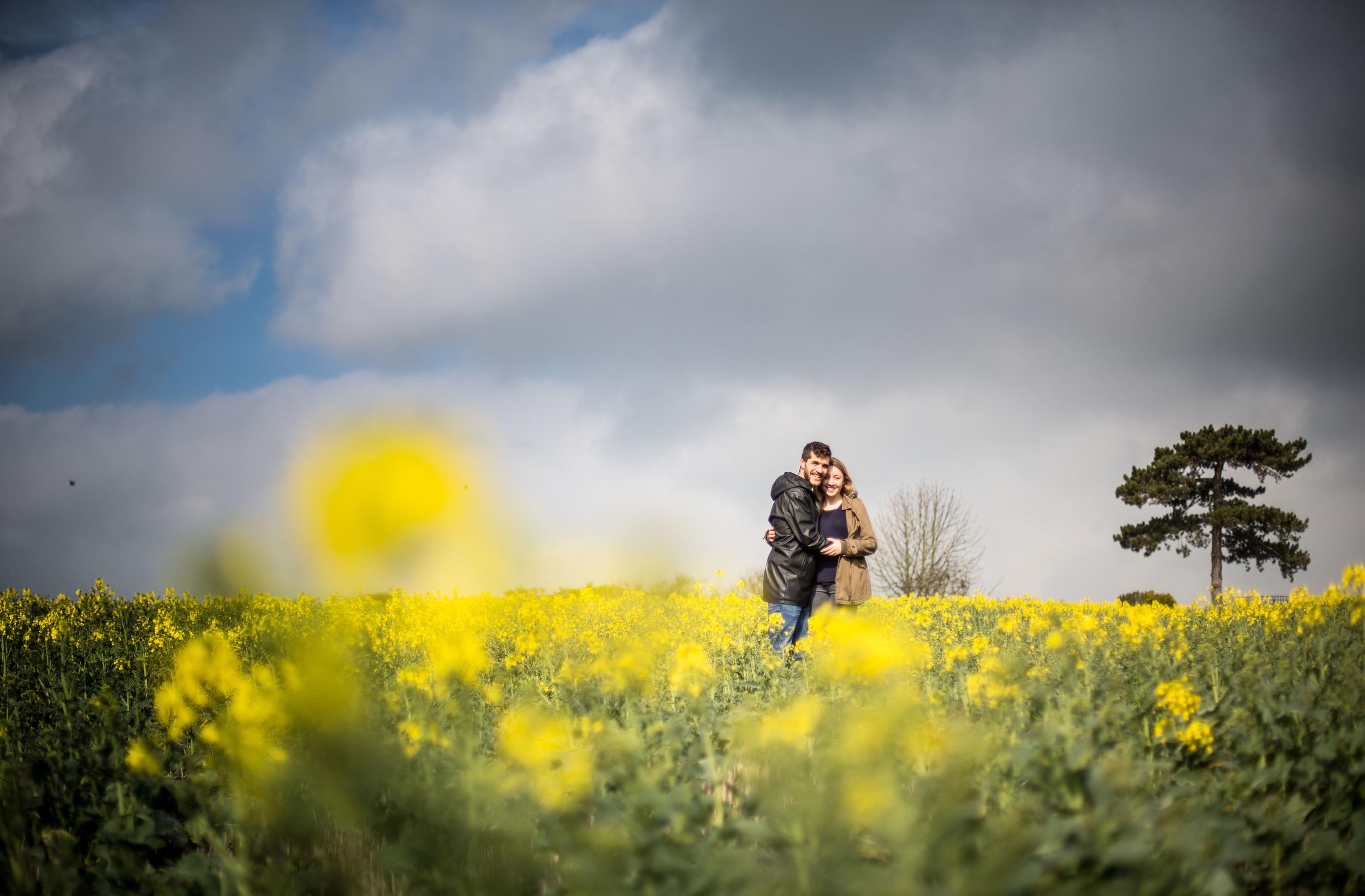 Pavenham-Bedfordshire-Engagement-Wedding-Photography-21