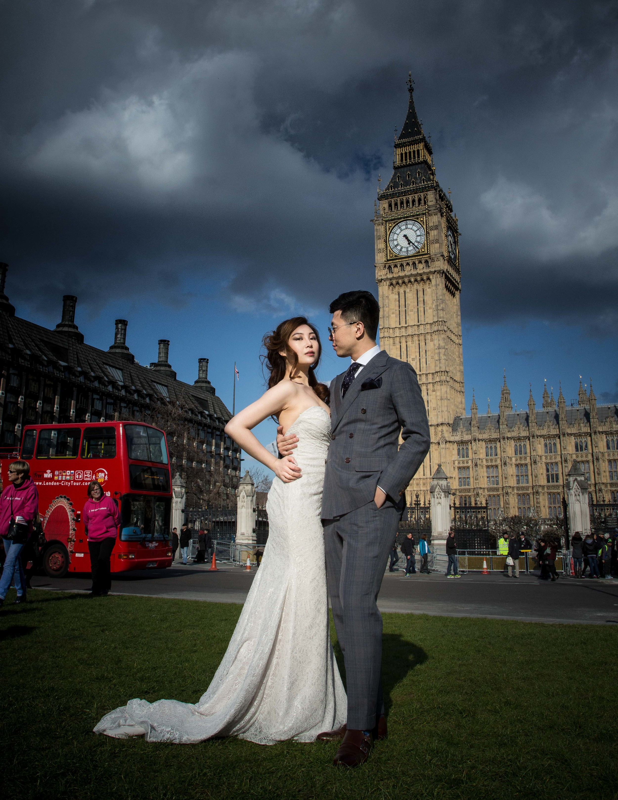 london-westminster-chinese-pre-wedding-photography 11