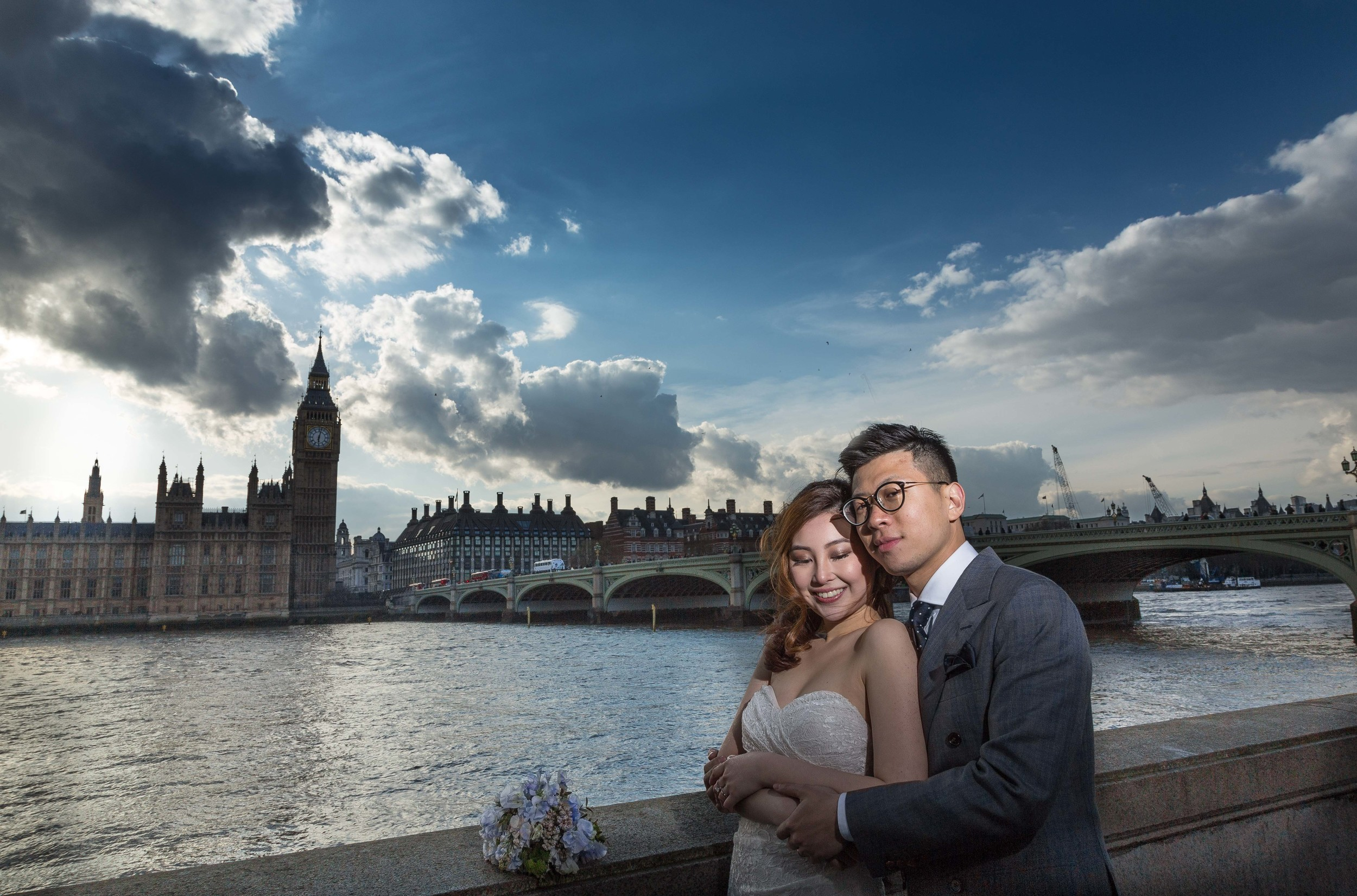 london-westminster-chinese-pre-wedding-photography 24