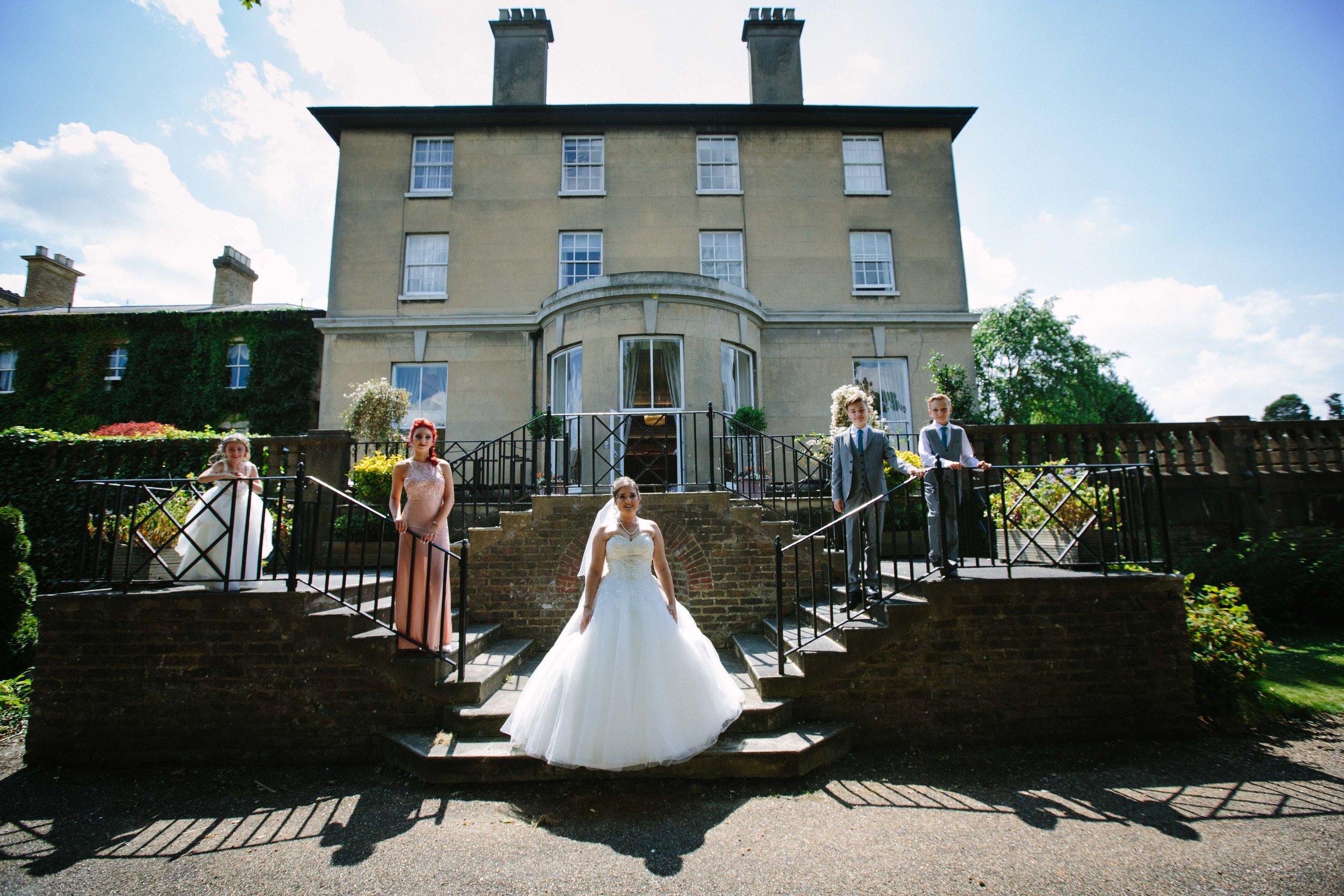 HamptonCourt-Wedding-Weybridge-Surrey-London-OatlandsParkHotel-12
