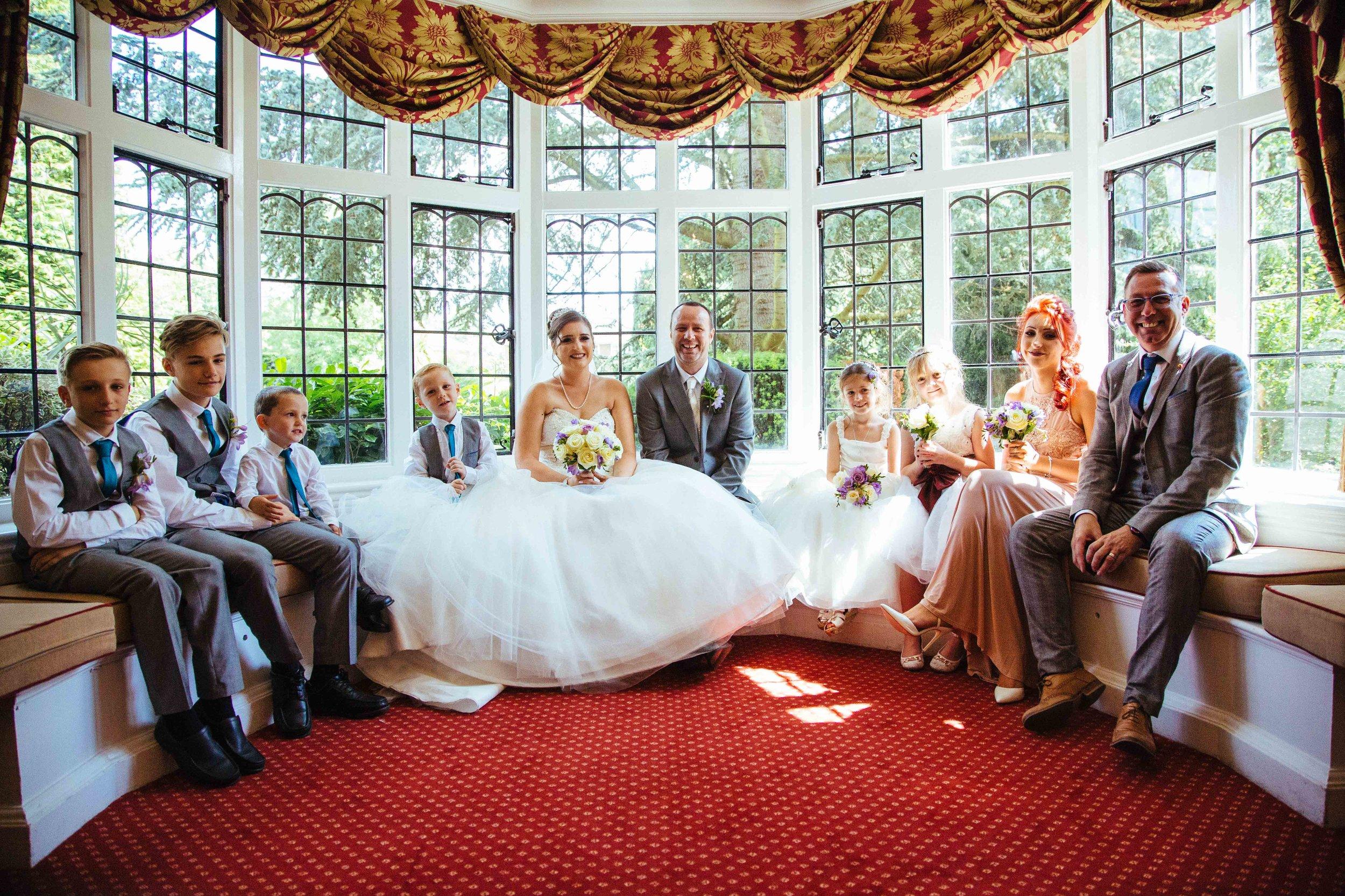 HamptonCourt-Wedding-Weybridge-Surrey-London-OatlandsParkHotel-30