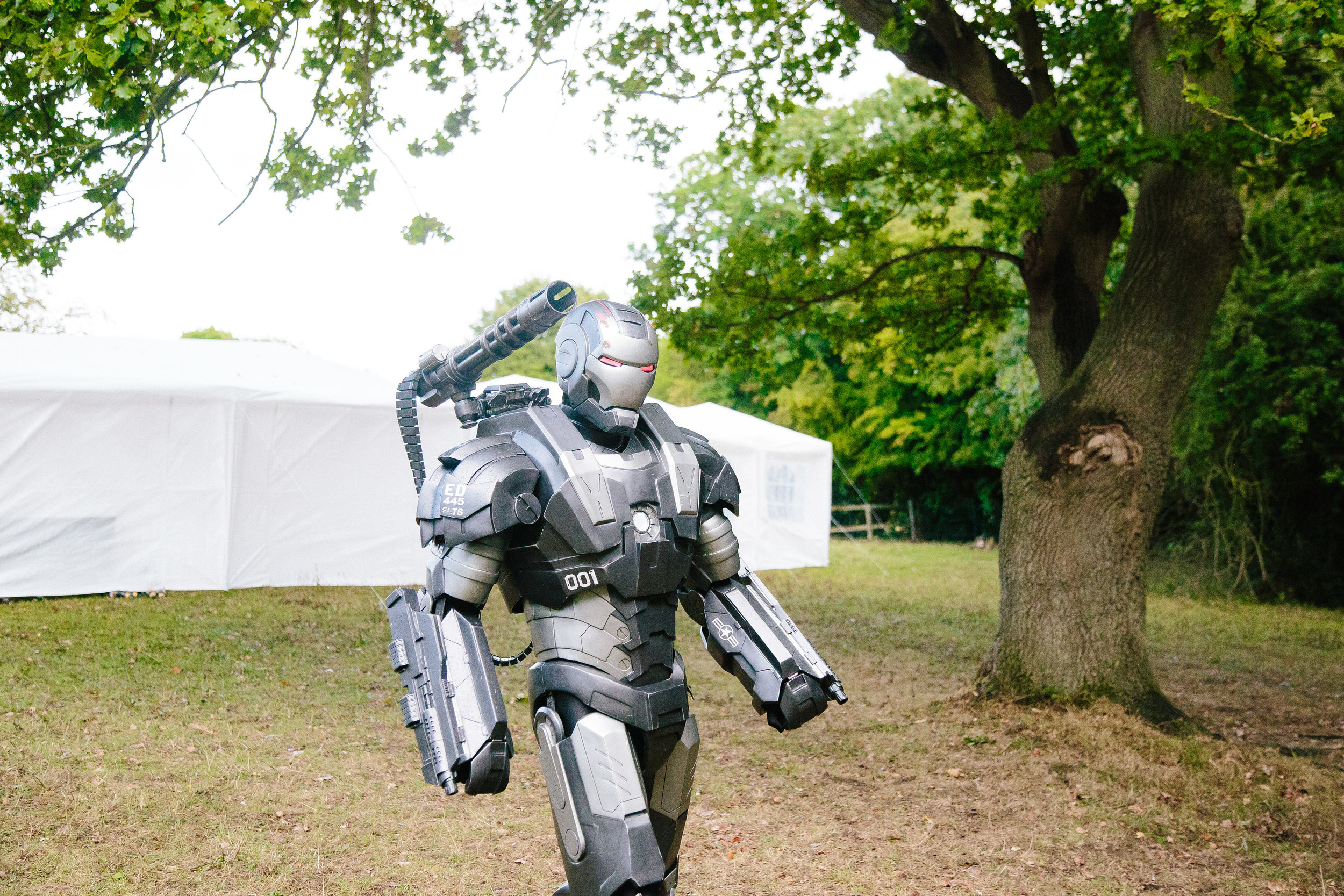 War-machine-iron-man-bride-essex-movie-theme-wedding-3