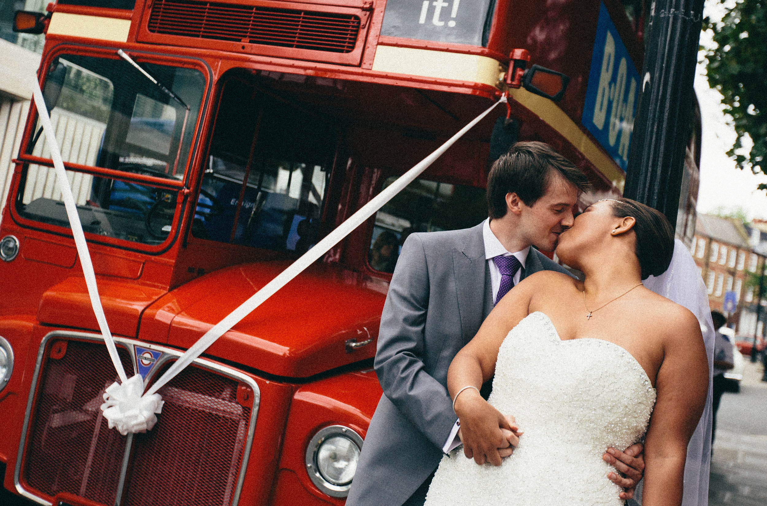 Saint-Alfege-Church-greenwich-wedding-charlton-london-red-london-bus-routemaster-180