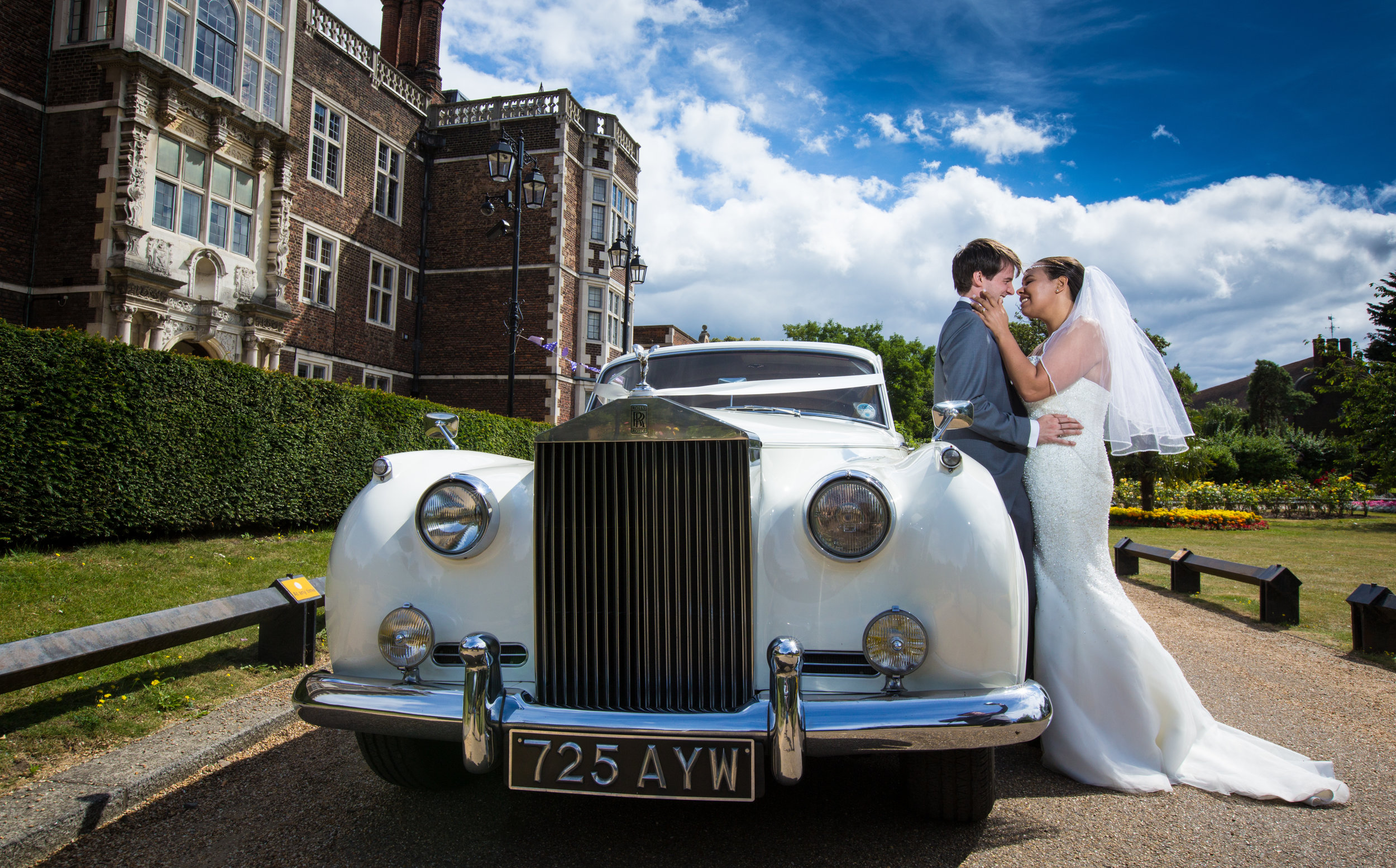 Saint-Alfege-Church-greenwich-wedding-charlton-london-rolls-royce-200