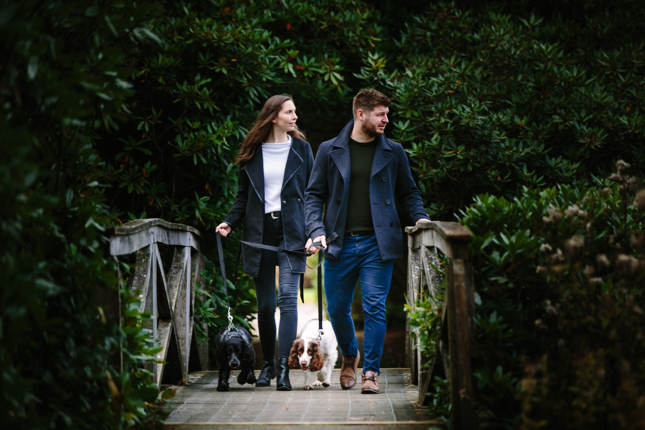 Scotney-Castle-Kent-London-Wedding-Photography-dogs-12