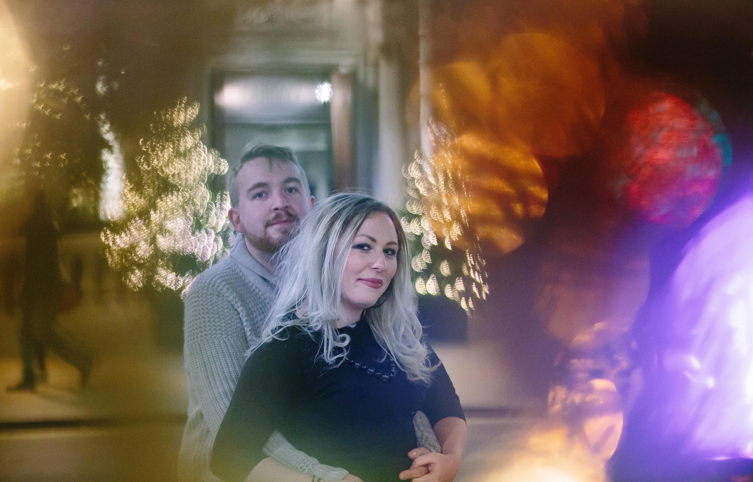 london-oxford-street-christmas-lights-engagement-wedding-photography-14