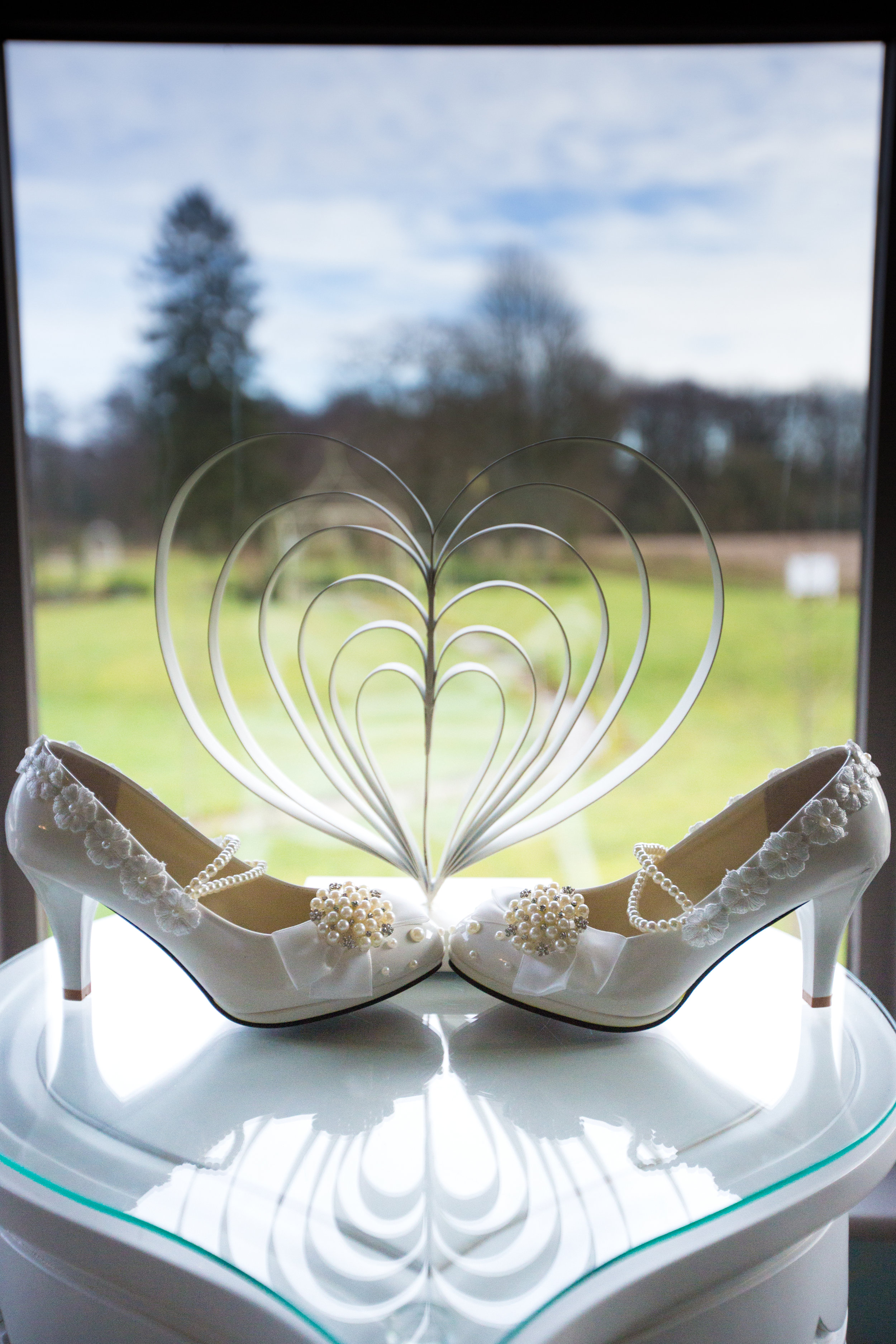 Sussex-winter-wedding-photography-southdowns-manor-shoes-7