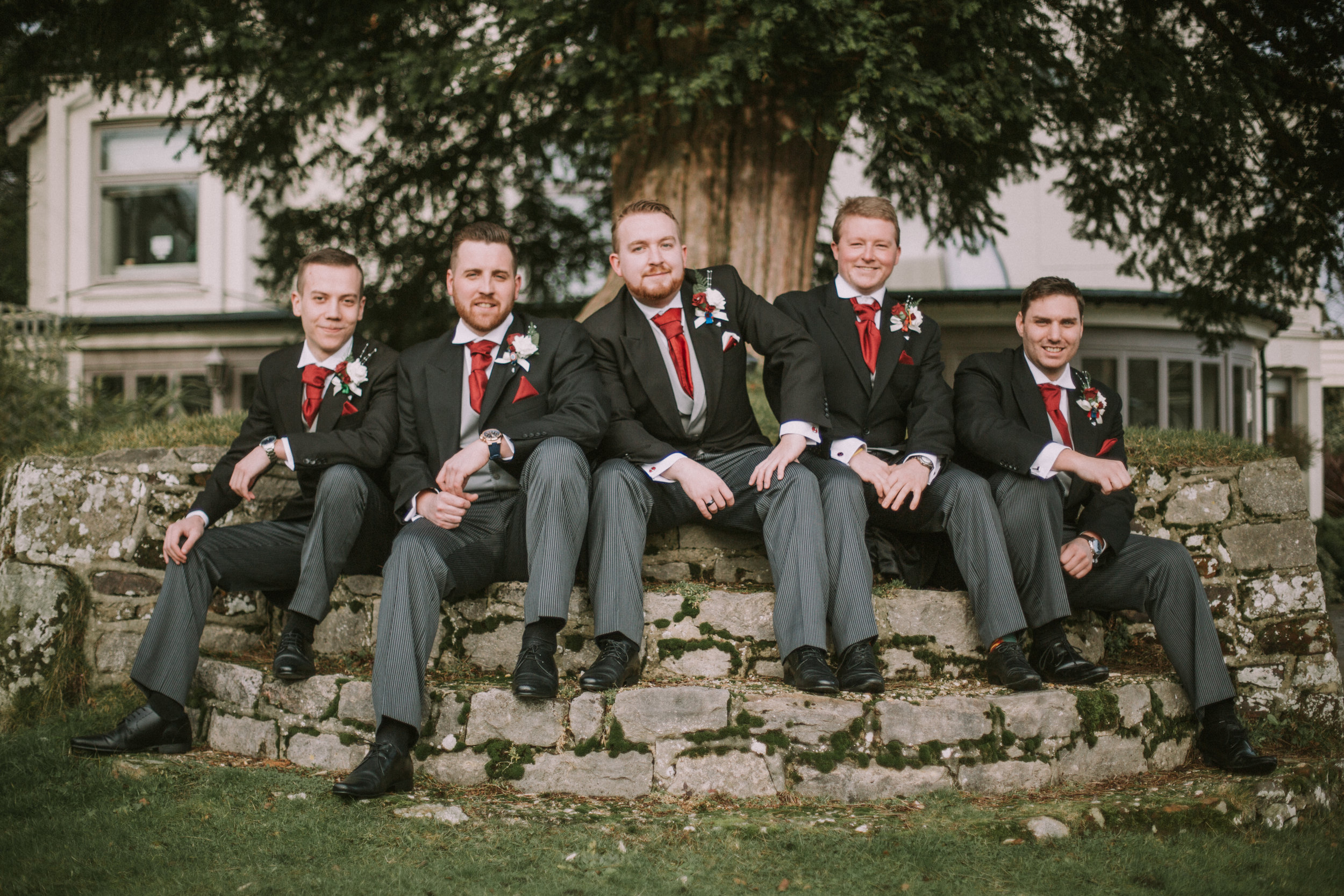 Sussex-winter-wedding-photography-southdowns-manor-group-shot-17