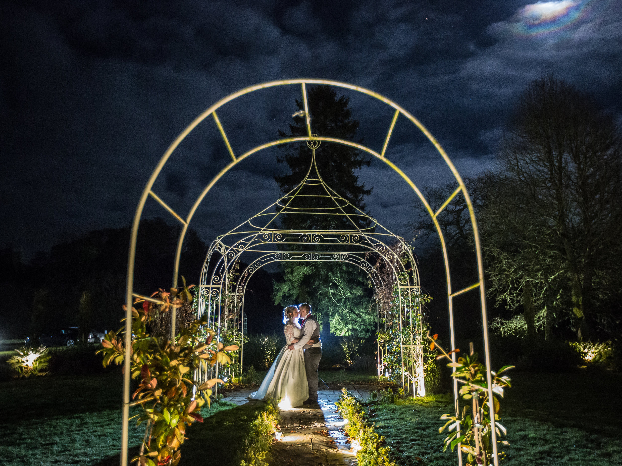 southdowns-manor-sussex-winter-wedding-photography-night-portrait-89