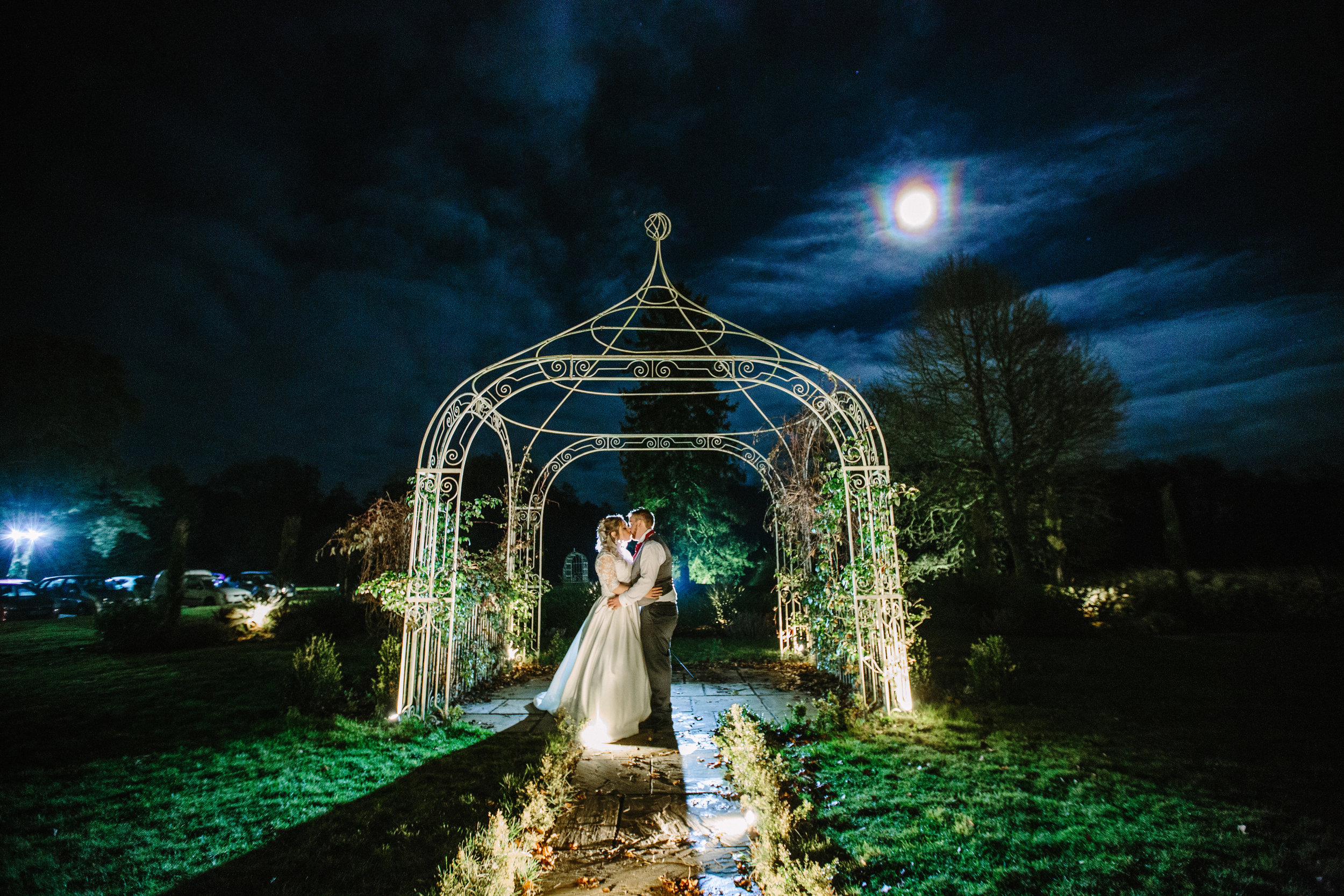 southdowns-manor-sussex-winter-wedding-photography-first-dance-95southdowns-manor-sussex-winter-wedding-photography-night-gazebo-portrait-104