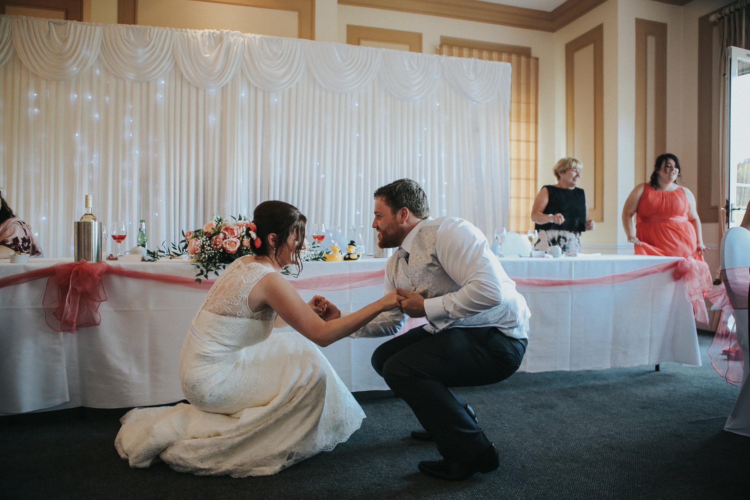 reigate-surrey-london-wedding-photography-group-formal-shot-reception-woldingham-golf-club-twisting-96