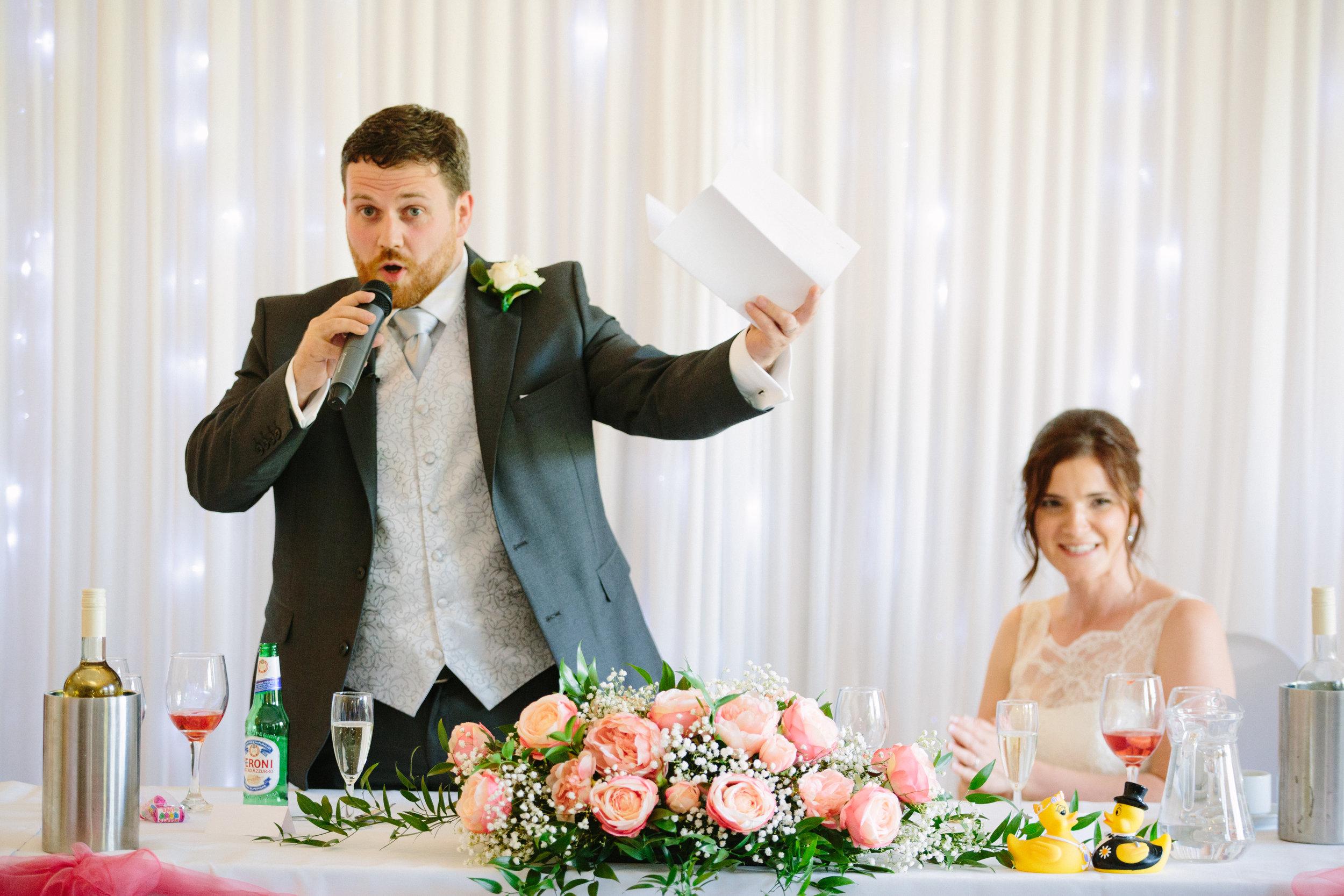 reigate-surrey-london-wedding-photography-group-formal-shot-reception-woldingham-golf-club-speeches-98