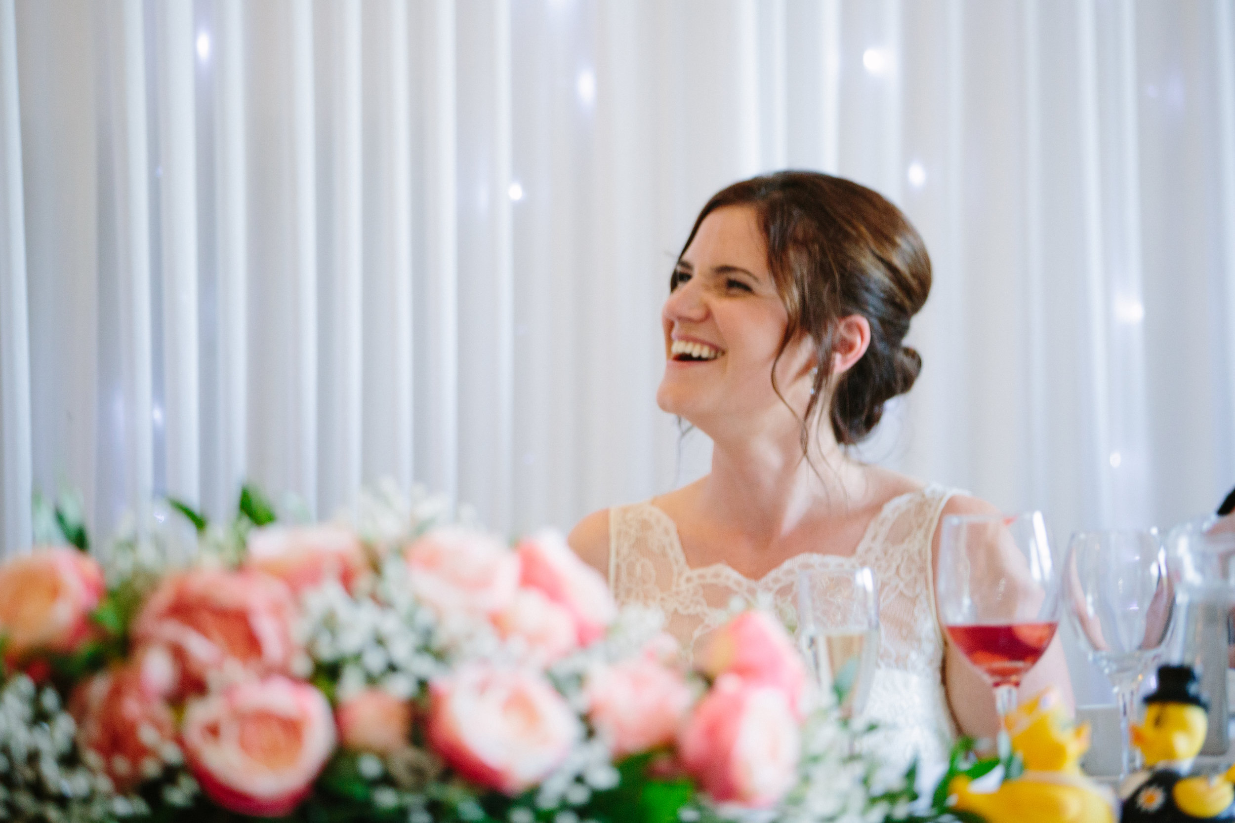 reigate-surrey-london-wedding-photography-group-formal-shot-reception-woldingham-golf-club-speeches