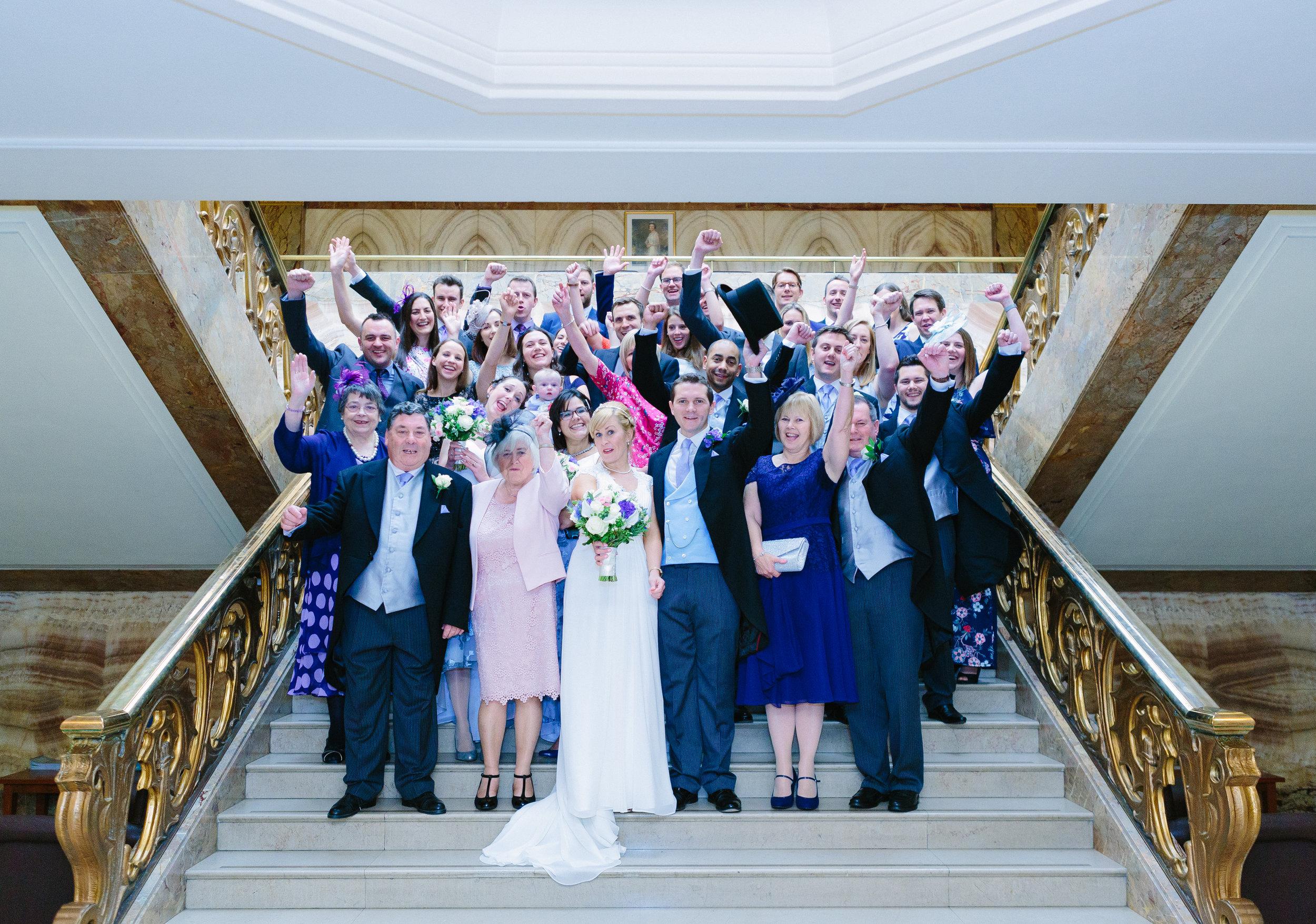 london-wedding-photography-wimbledon-wandsworth-town-hall-savoy-hotel-group-portrait-49