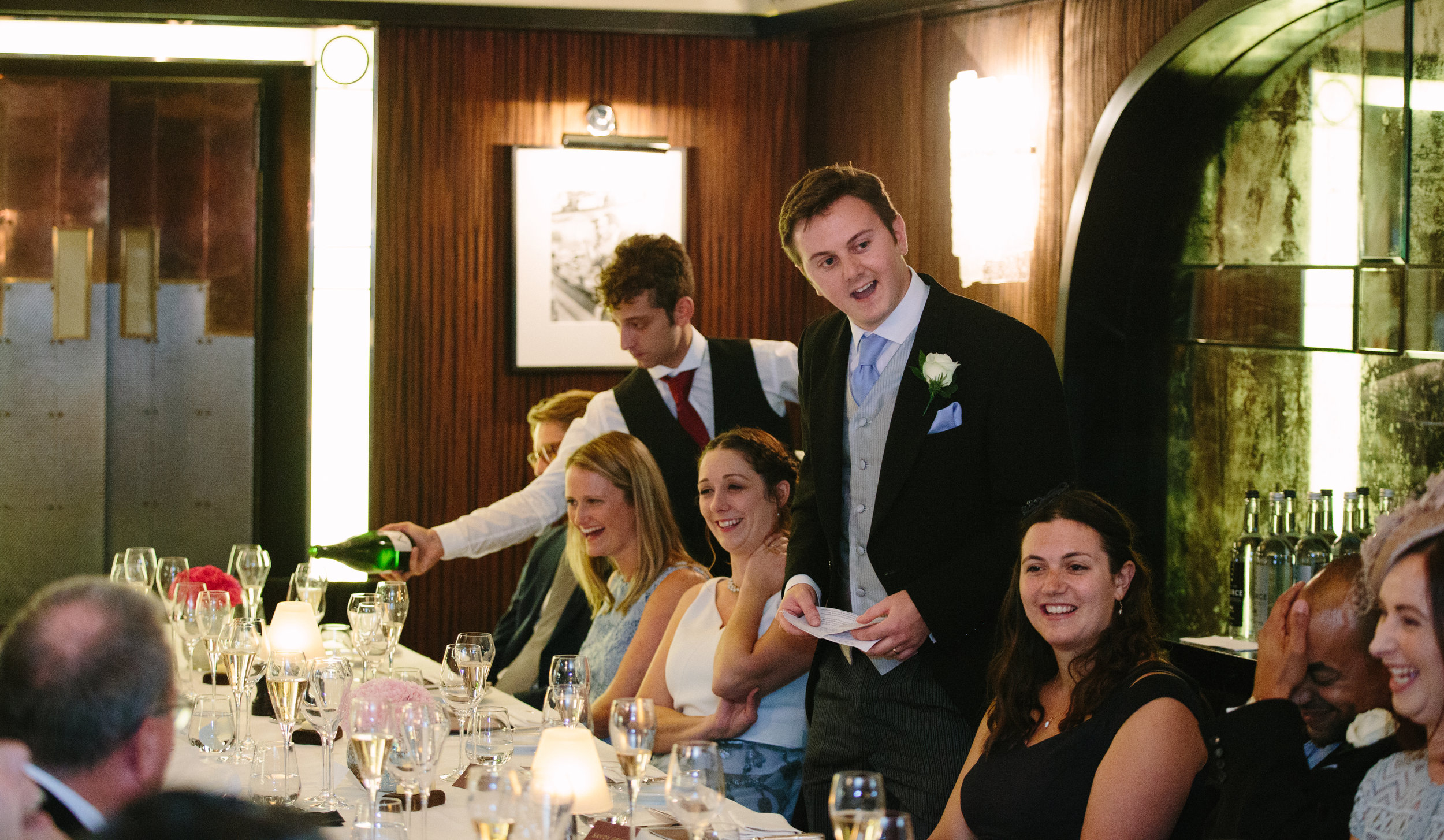 london-wedding-photography-wimbledon-wandsworth-town-hall-savoy-grill-dining-room-speeches-83