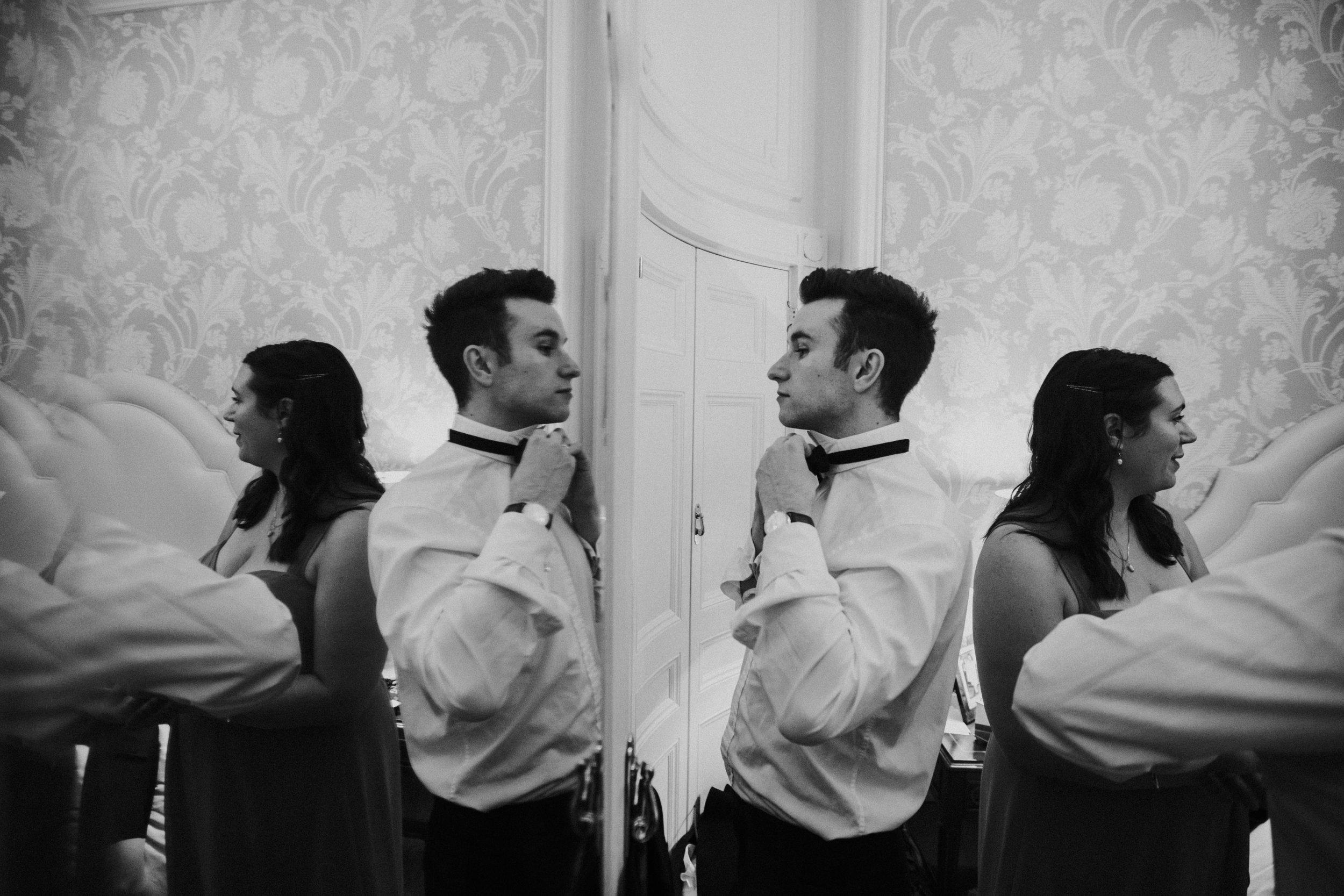 london-wedding-photography-wimbledon-wandsworth-town-hall-savoy-hotel-room-party-prep-chaos-90