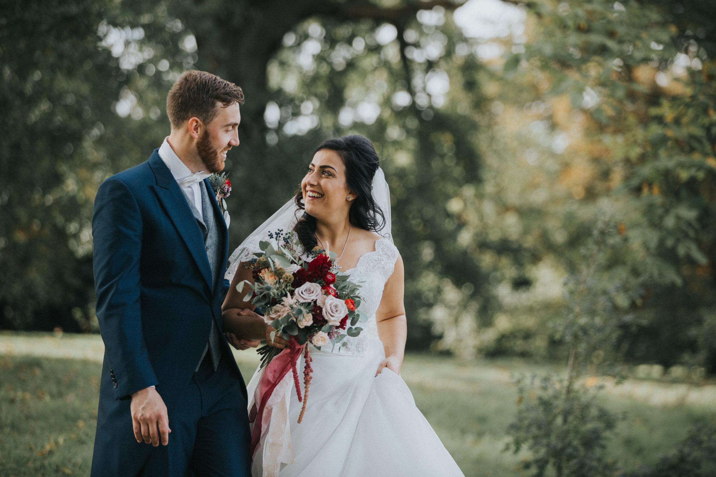london-bedfordshire-uk-wedding-photography-woburn-sculpture-gallery-bridal-portrait-51