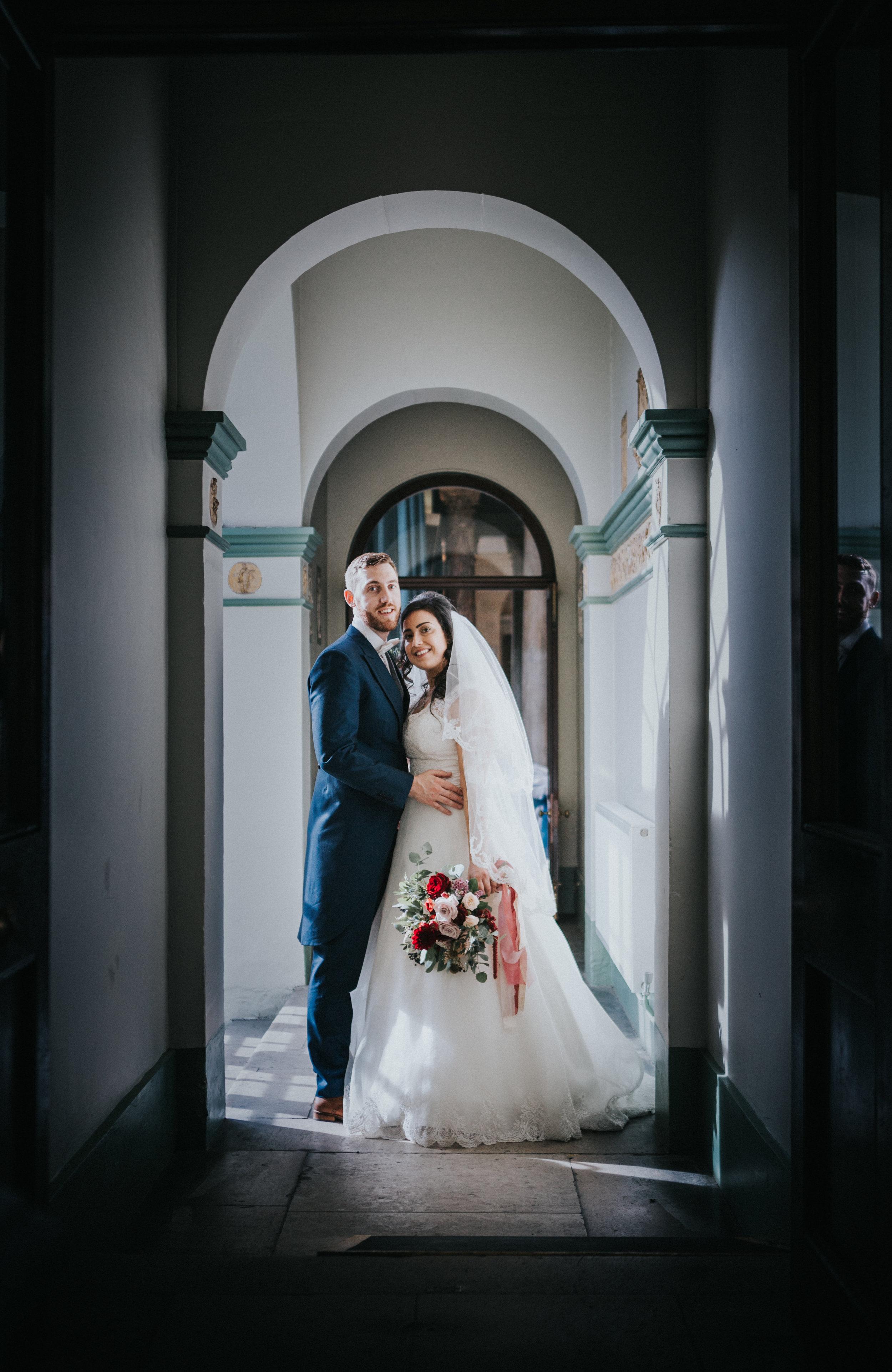 london-bedfordshire-uk-wedding-photography-woburn-sculpture-gallery-bridal-portrait-54