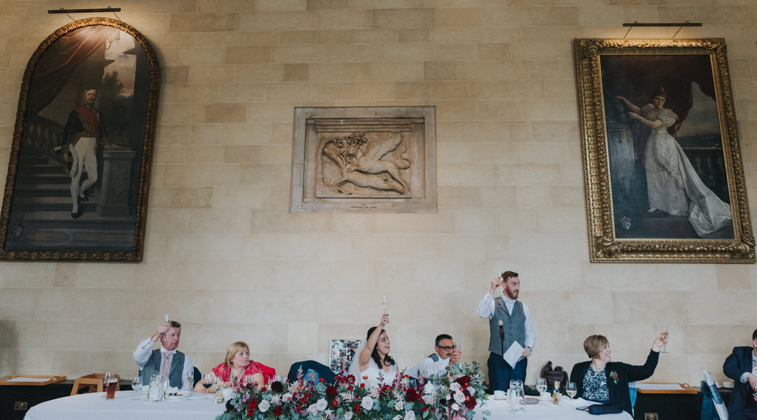 london-bedfordshire-uk-wedding-photography-woburn-sculpture-gallery-speeches-62