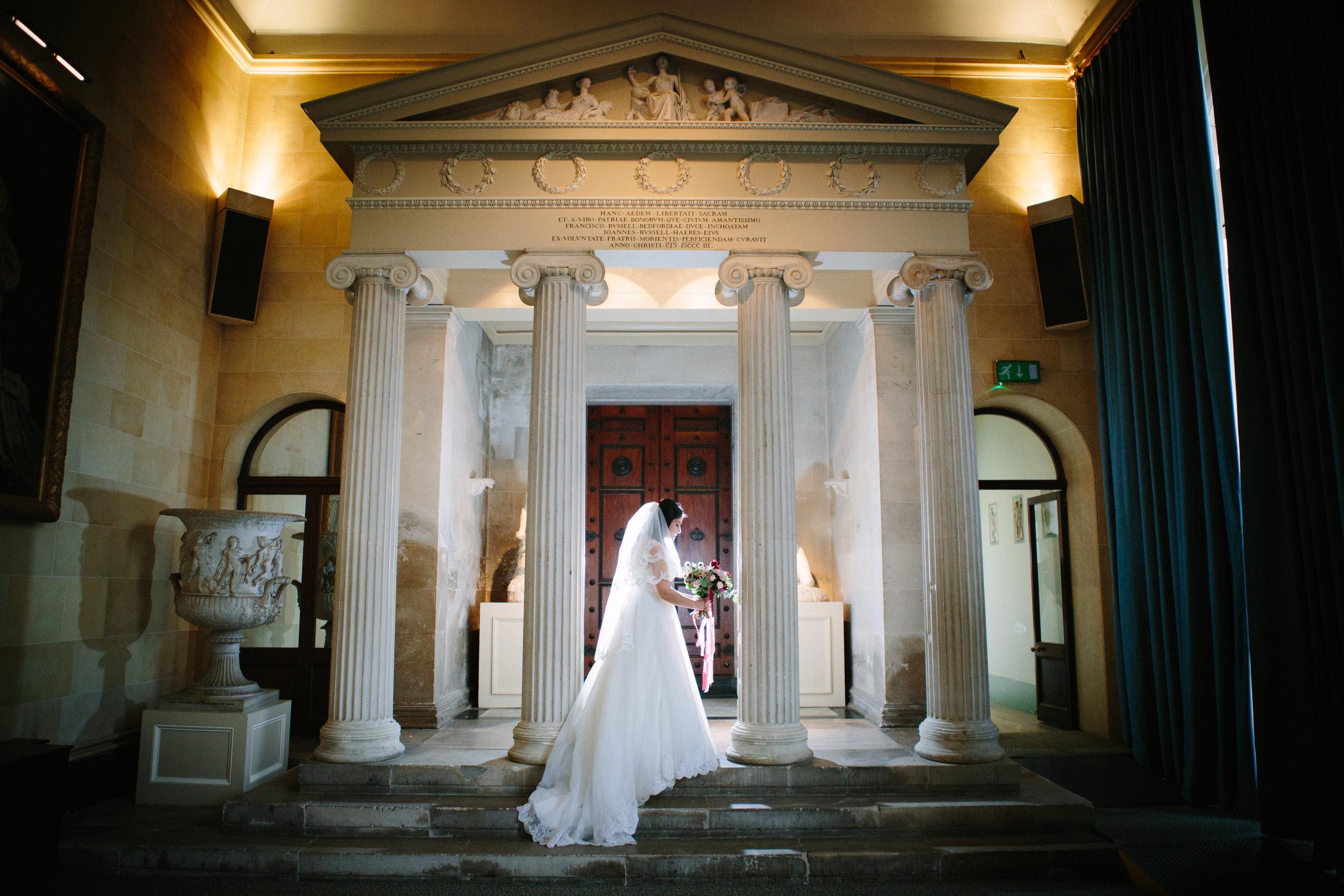 london-bedfordshire-uk-wedding-photography-woburn-sculpture-gallery-bridal-portrait-67