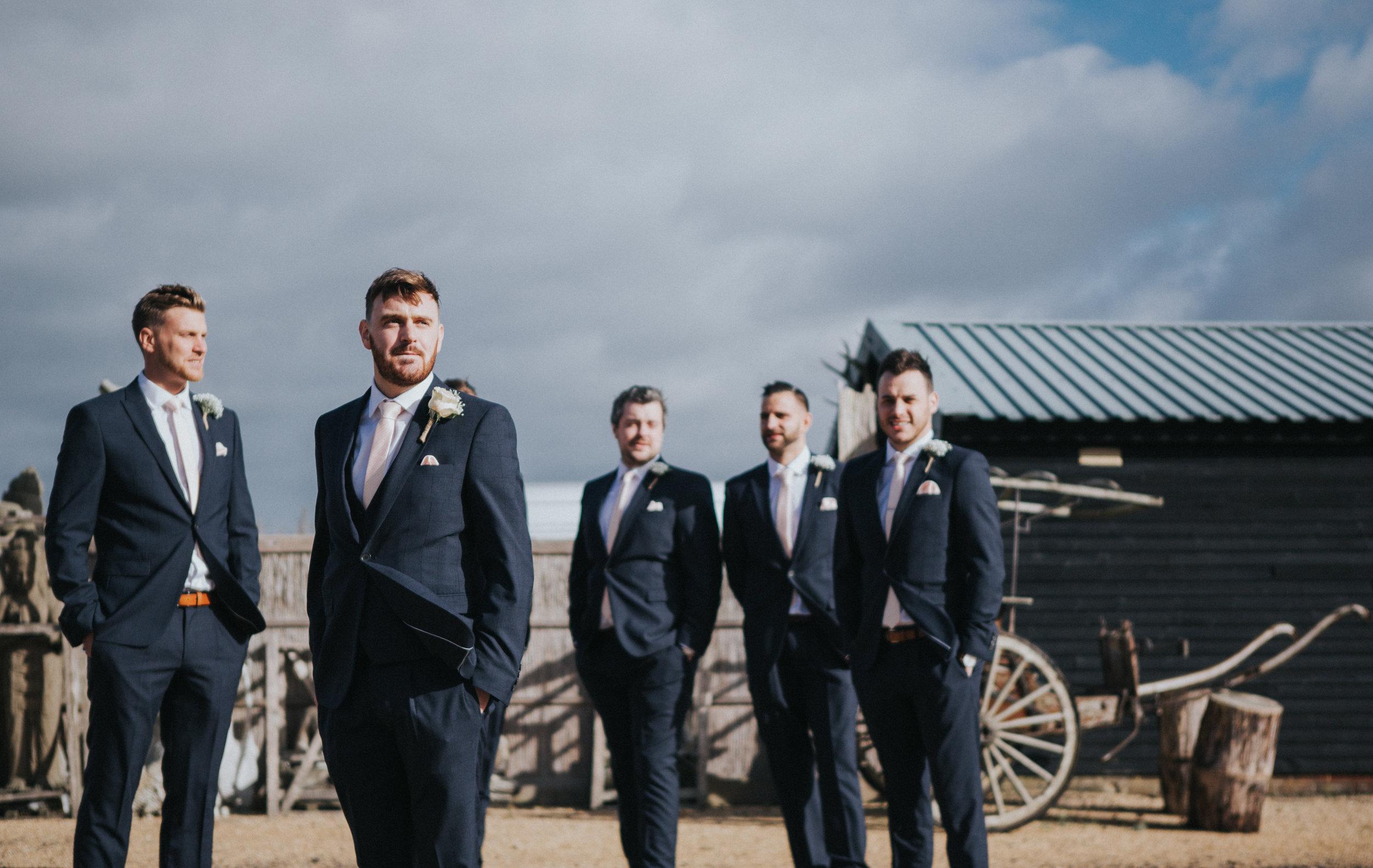 london-hertfordshire-wedding-photography-milling-barn-groom-portrait-11