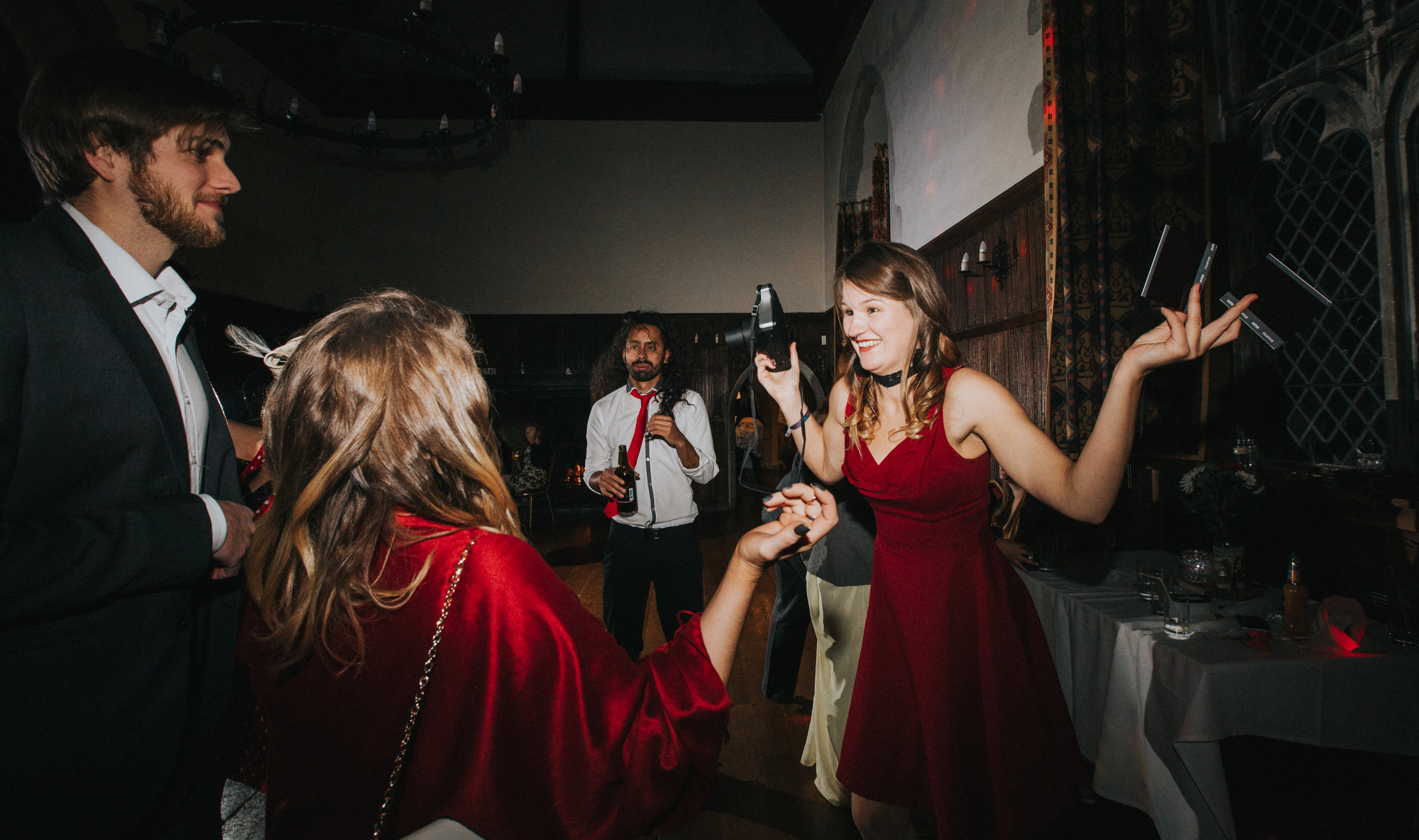 london-kent-wedding-photography-lympne-castle-party-60