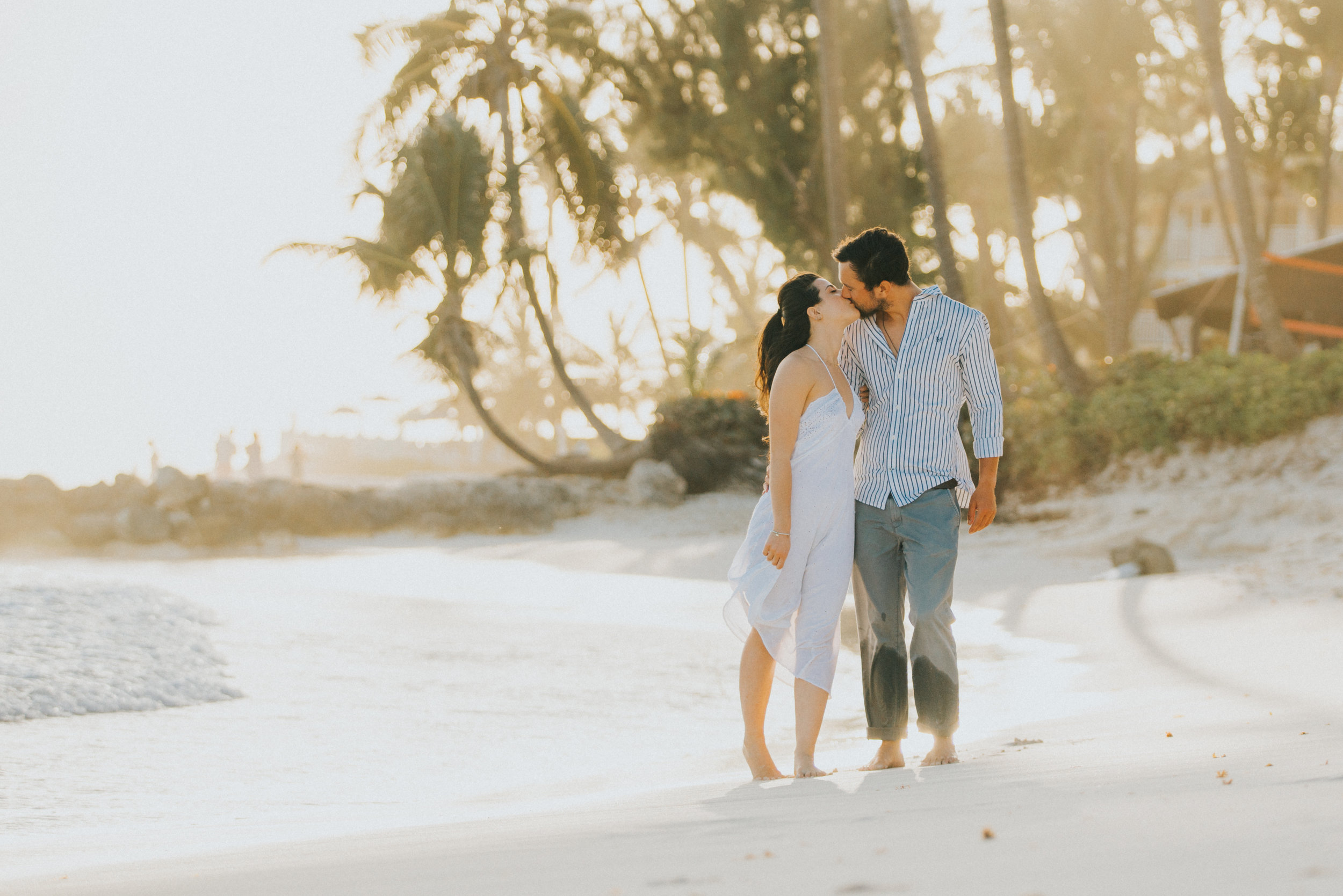Proffessional Wedding Photography - Wedding In Barbados