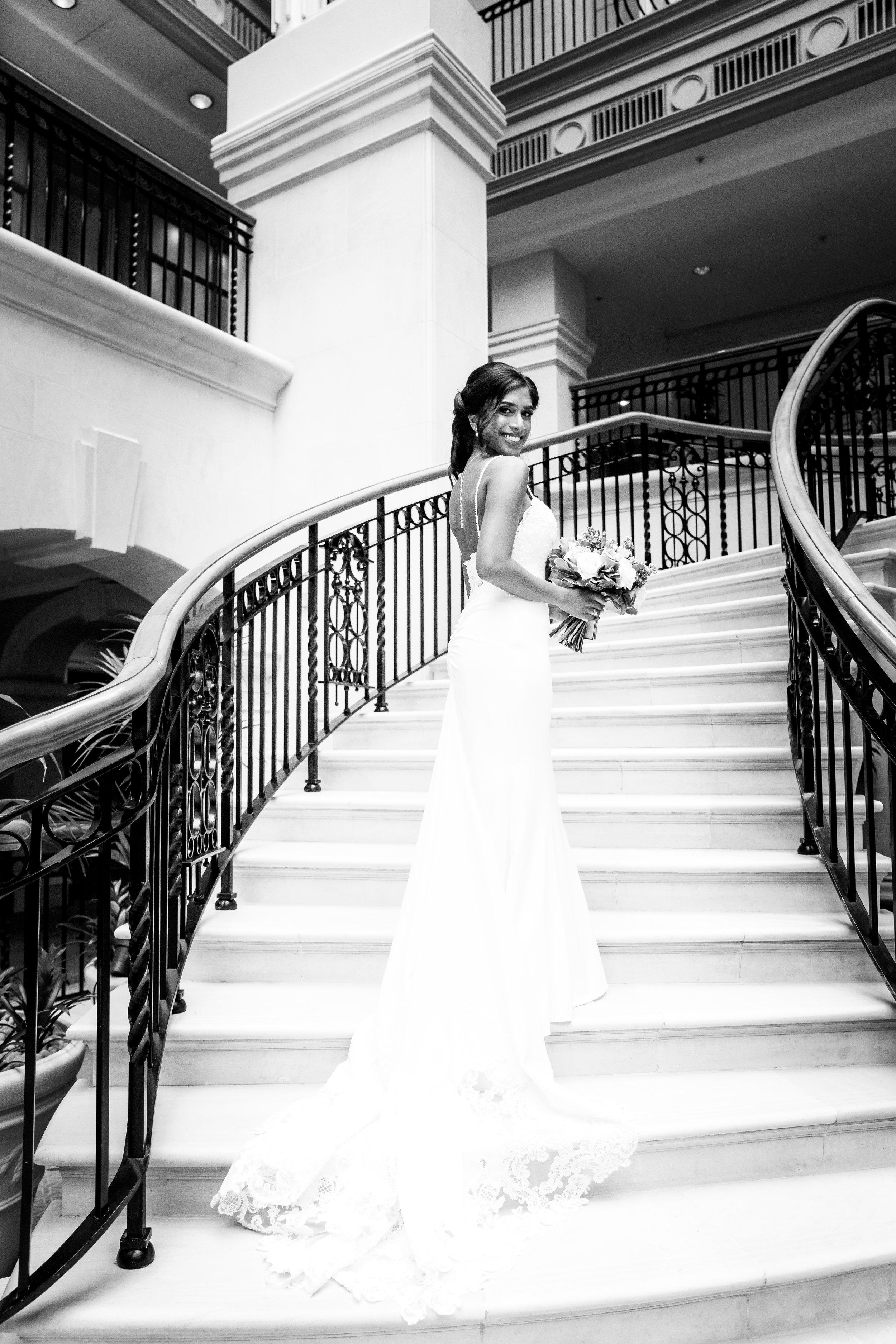 anglo-asian-hindu-civil-wedding-photography-videography-london-portrait-marylebone-old-town-hall-landmark-hotel-17