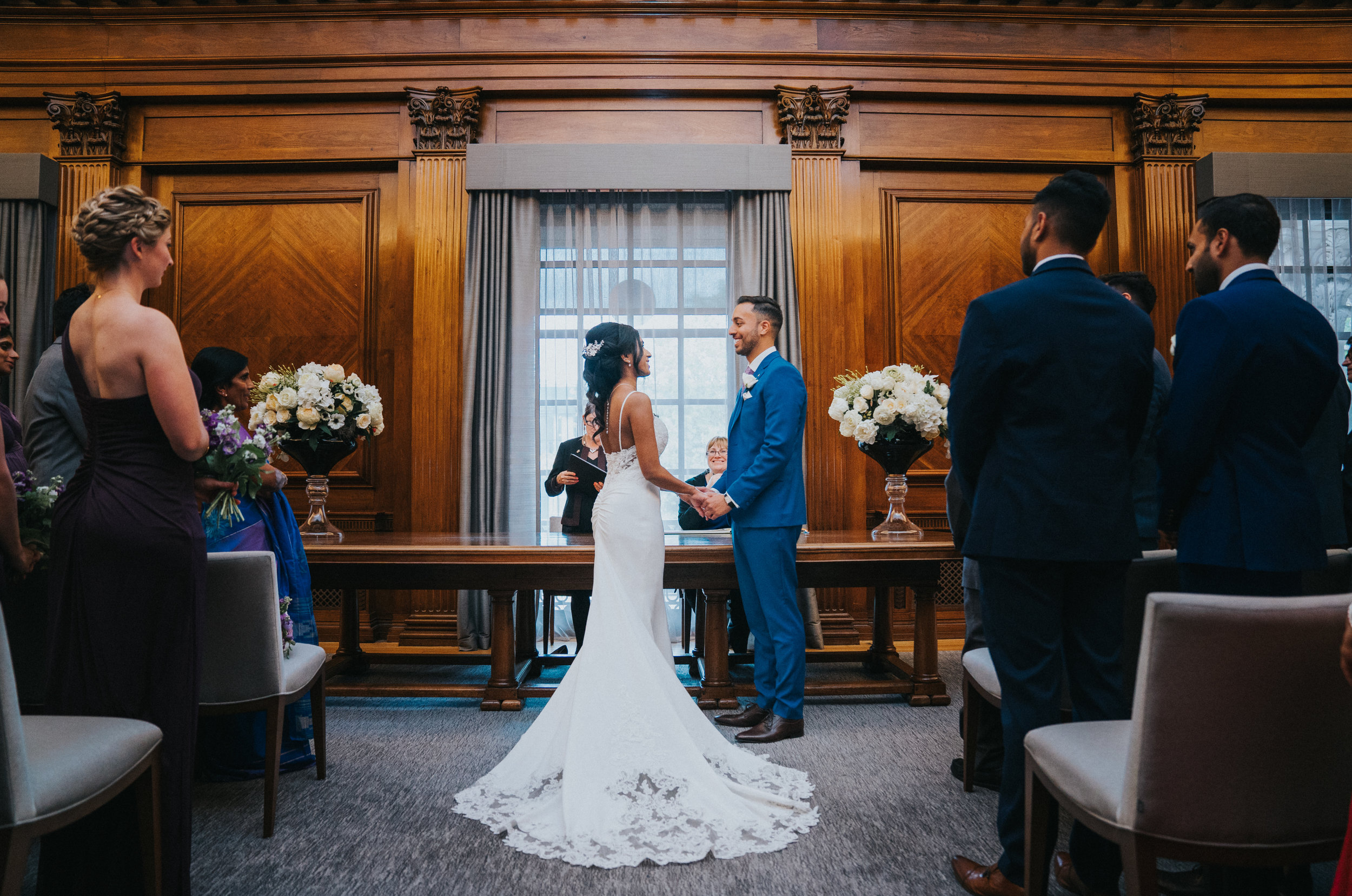 anglo-asian-hindu-civil-wedding-photography-videography-london-portrait-marylebone-old-town-hall-27