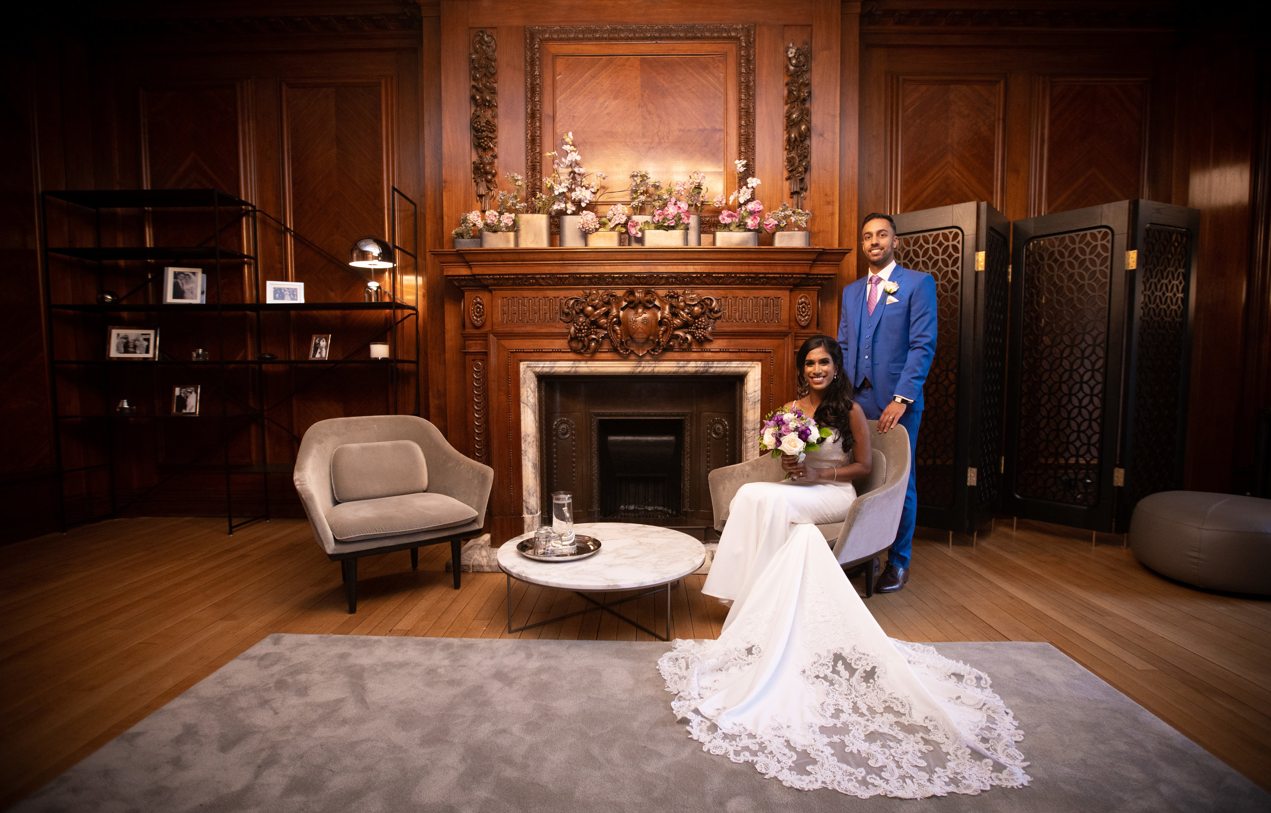 anglo-asian-hindu-civil-wedding-photography-videography-london-portrait-marylebone-old-town-hall-36