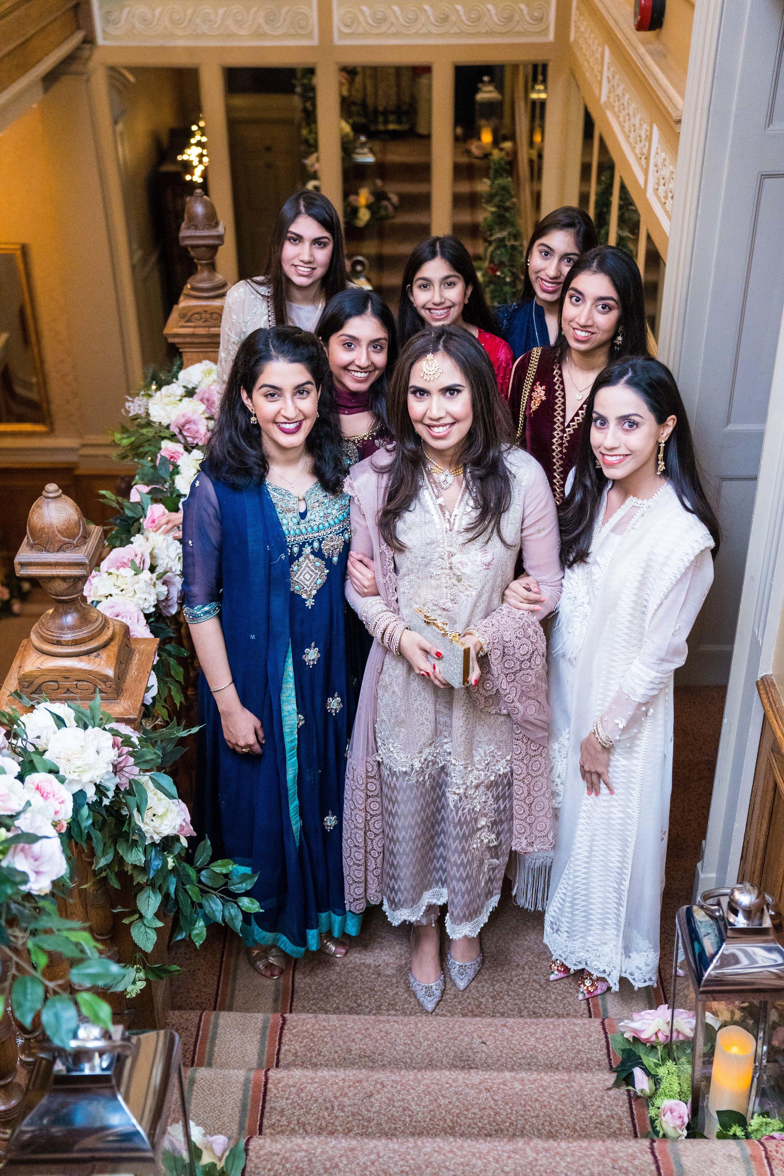 buckinghamshire-golf-club-winter-muslim-wedding-engagement-photography-videography-18