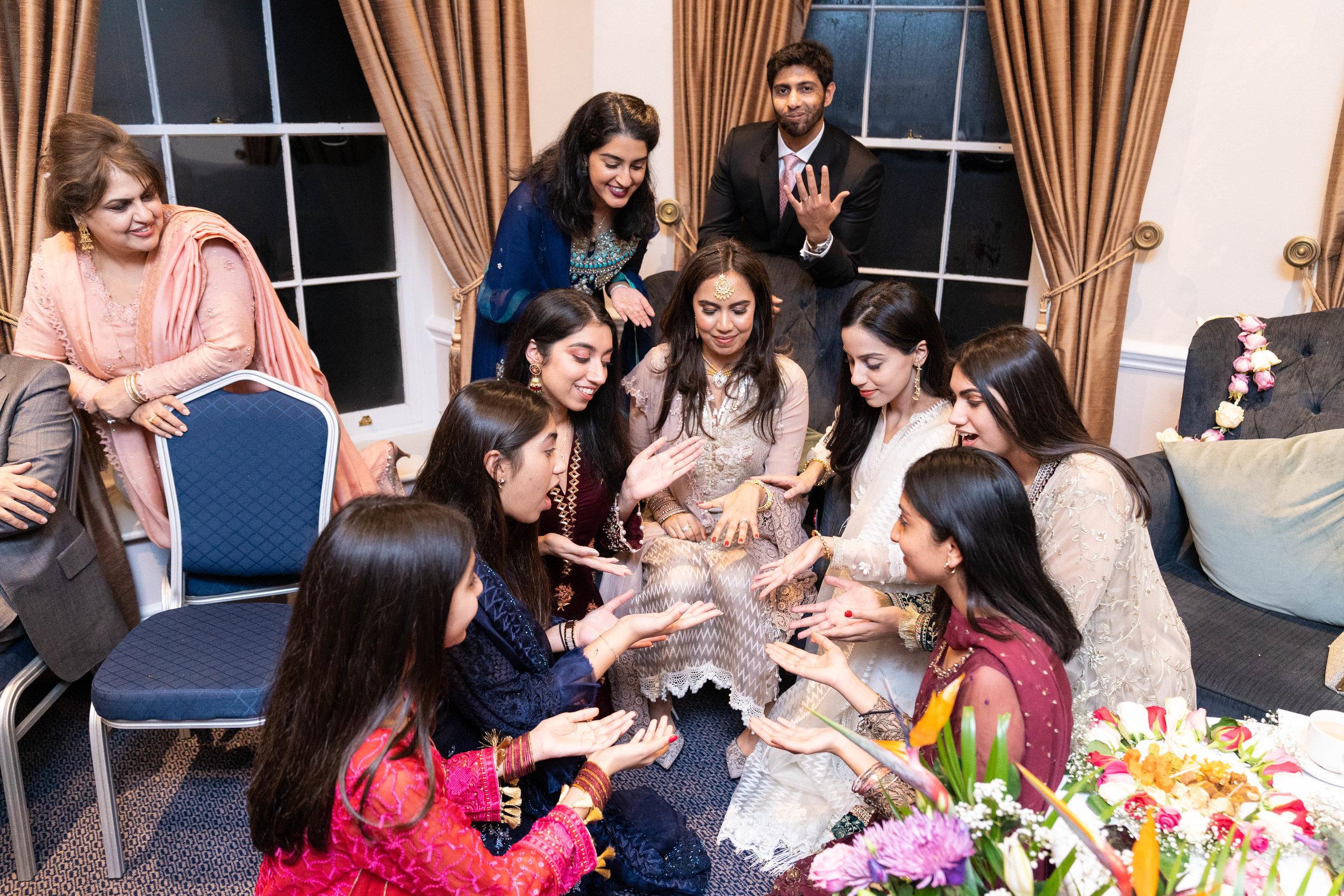 buckinghamshire-golf-club-winter-muslim-wedding-engagement-photography-videography-62